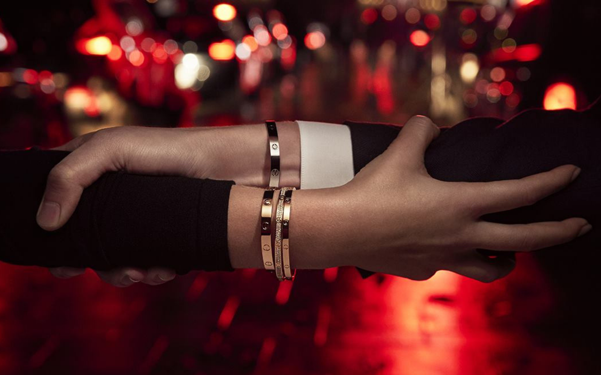 High and fine jewelleries worth splurging your money on for your everyday wear. Photo: Courtesy of Cartier