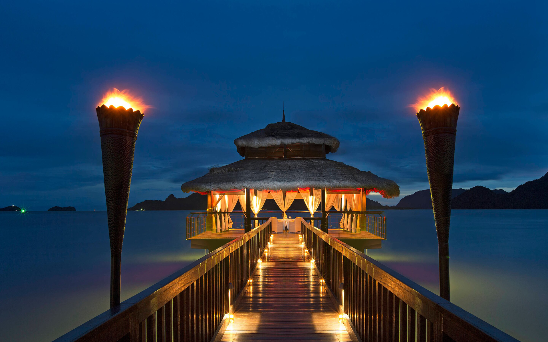 The Most Luxurious Hotels In Langkawi, Malaysia