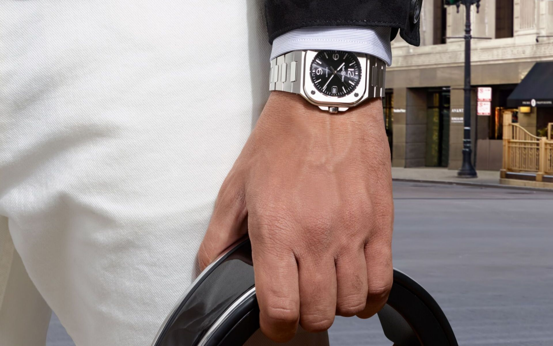 Why We're Excited About The Bell & Ross BR05