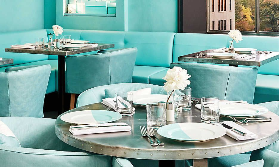 Tatler 10: Cafés Around The World Owned By Luxury Fashion Brands