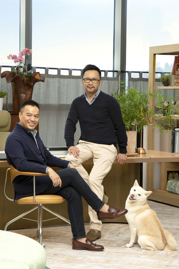 How Malaysia Inspired The Work Of This Hong Kong Designer-Architect Duo