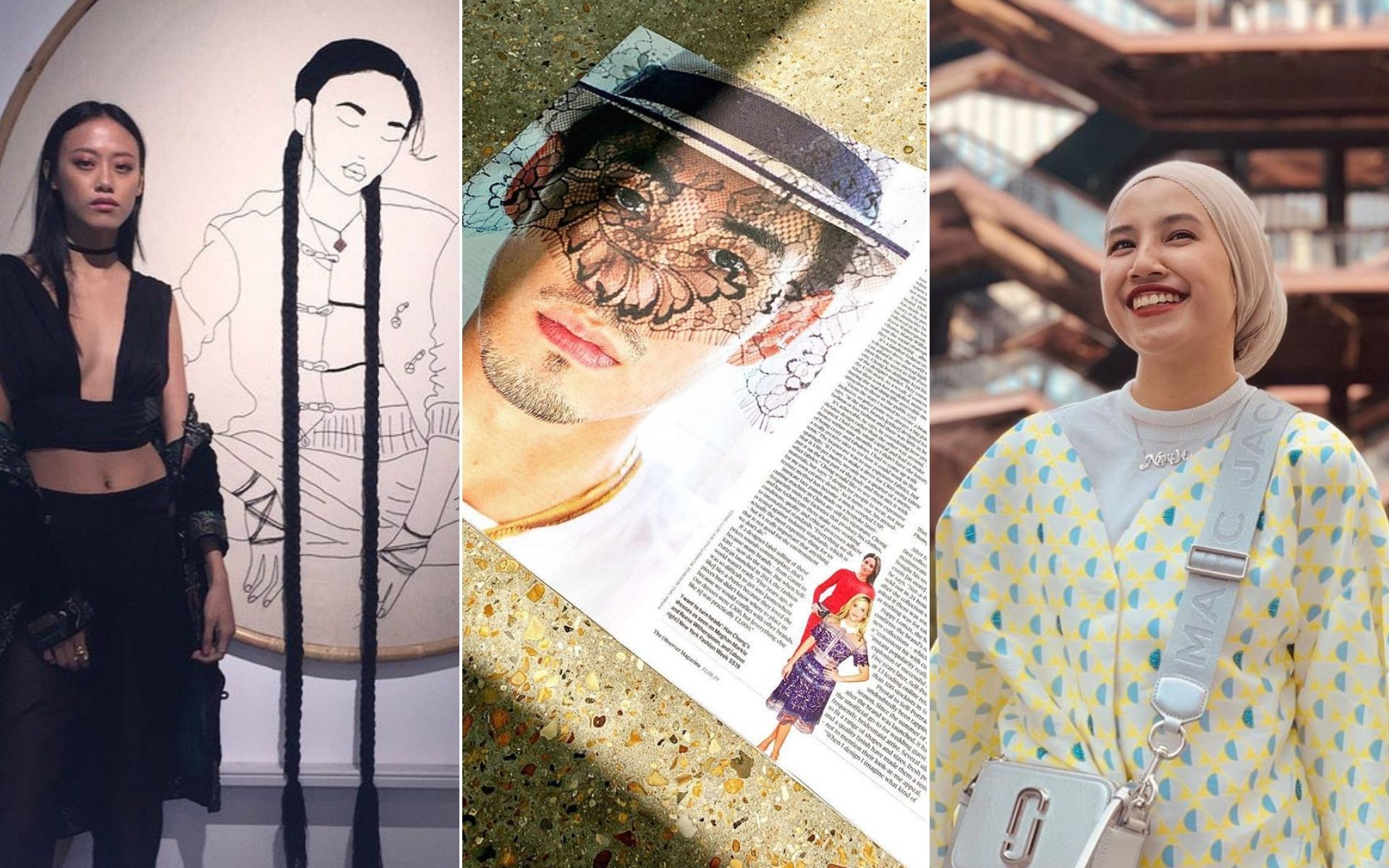 10 Creative Malaysians & Why The World Loves Them