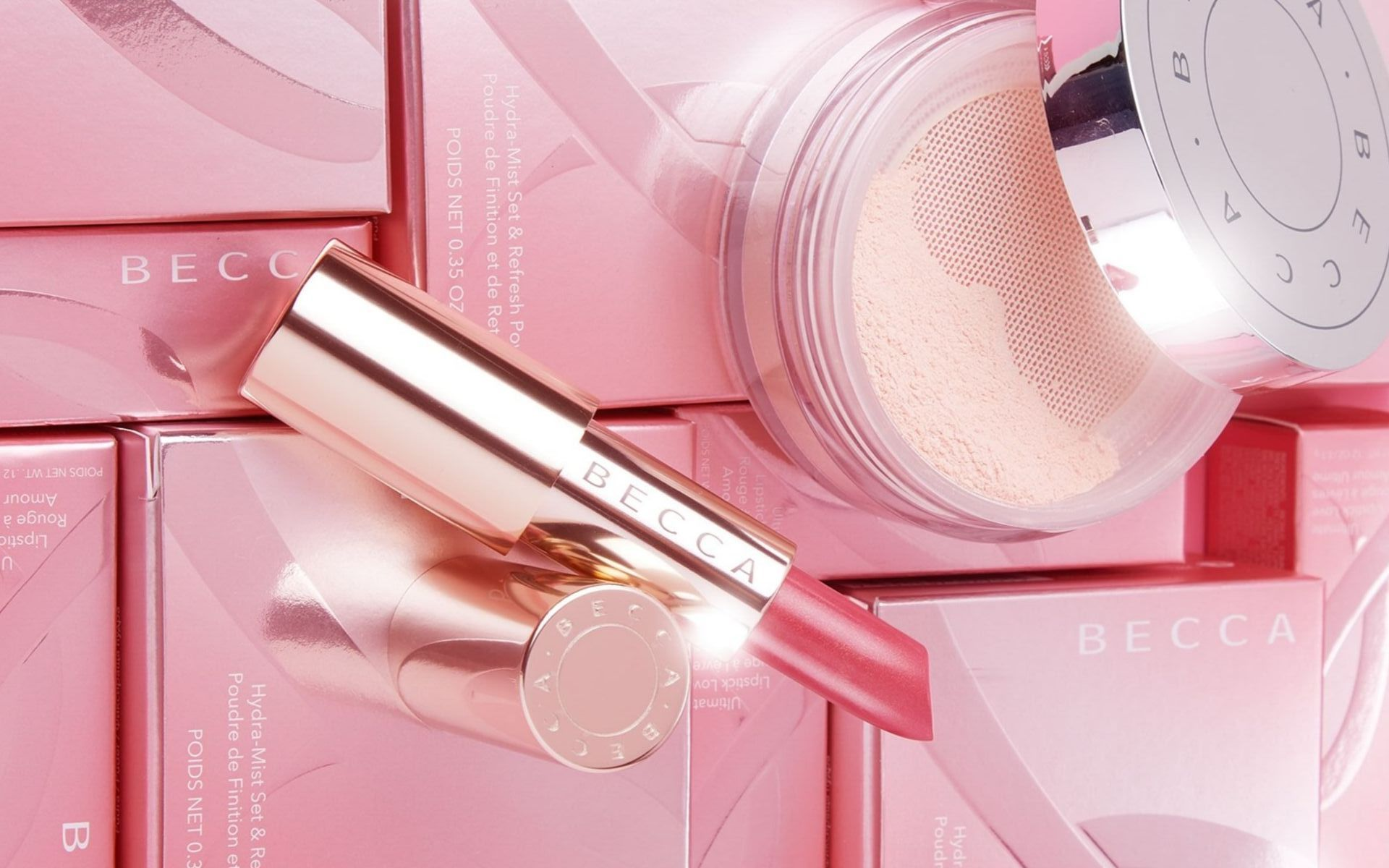 Photo: Becca Cosmetics