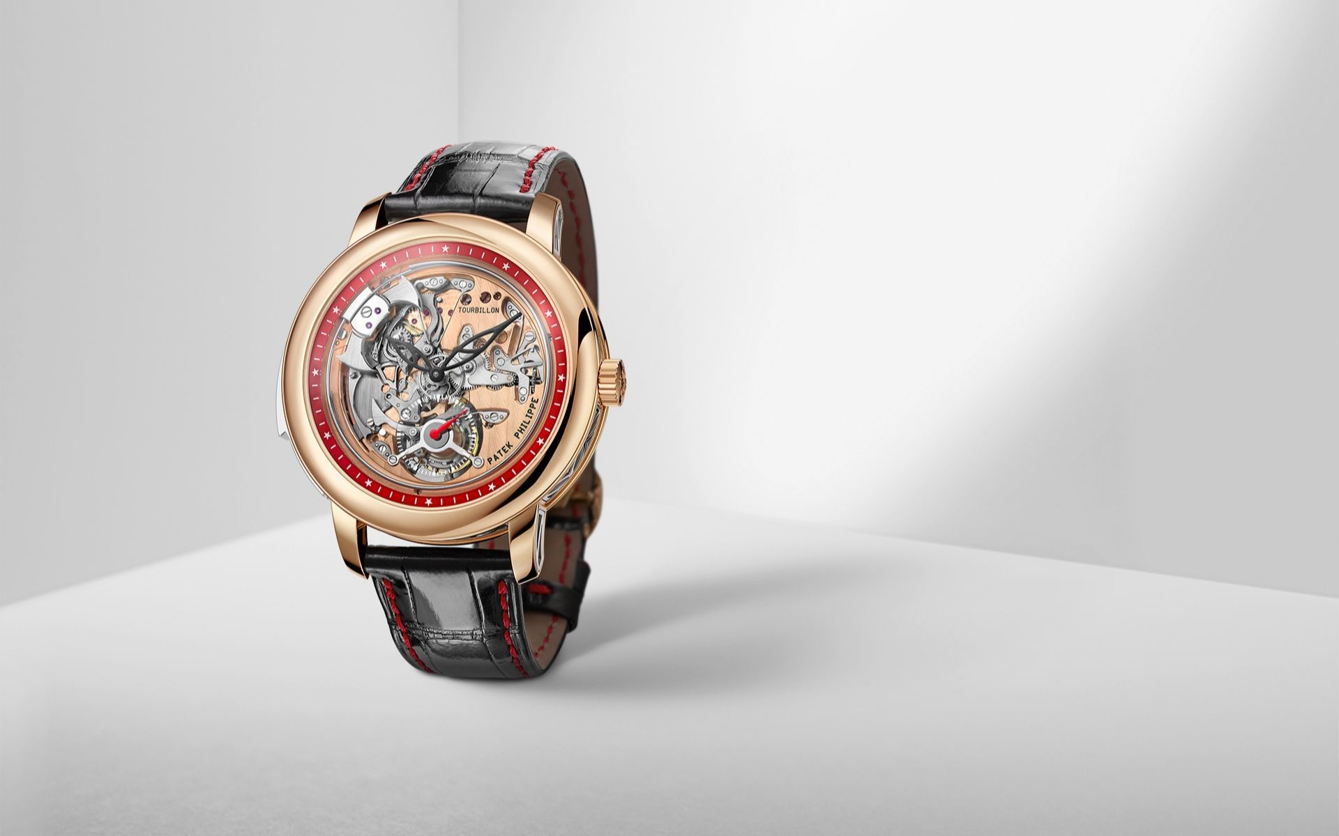 Exclusive To Southeast Asia: A Patek Philippe Minute Repeater That Reveals The Gongs On The Dial Side