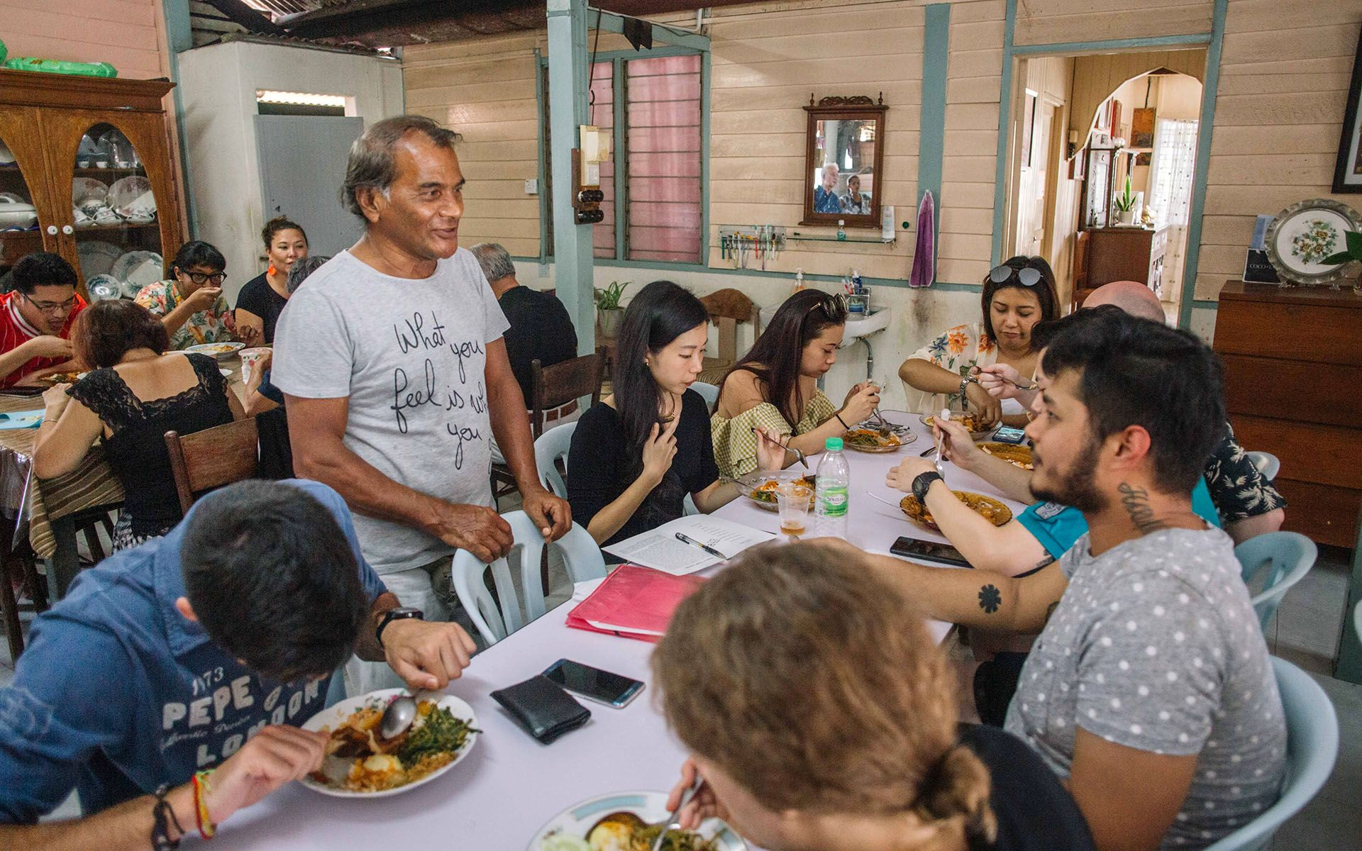 Who Are The Chettis Of Melaka? And What Is Hindu-Peranakan Cuisine?