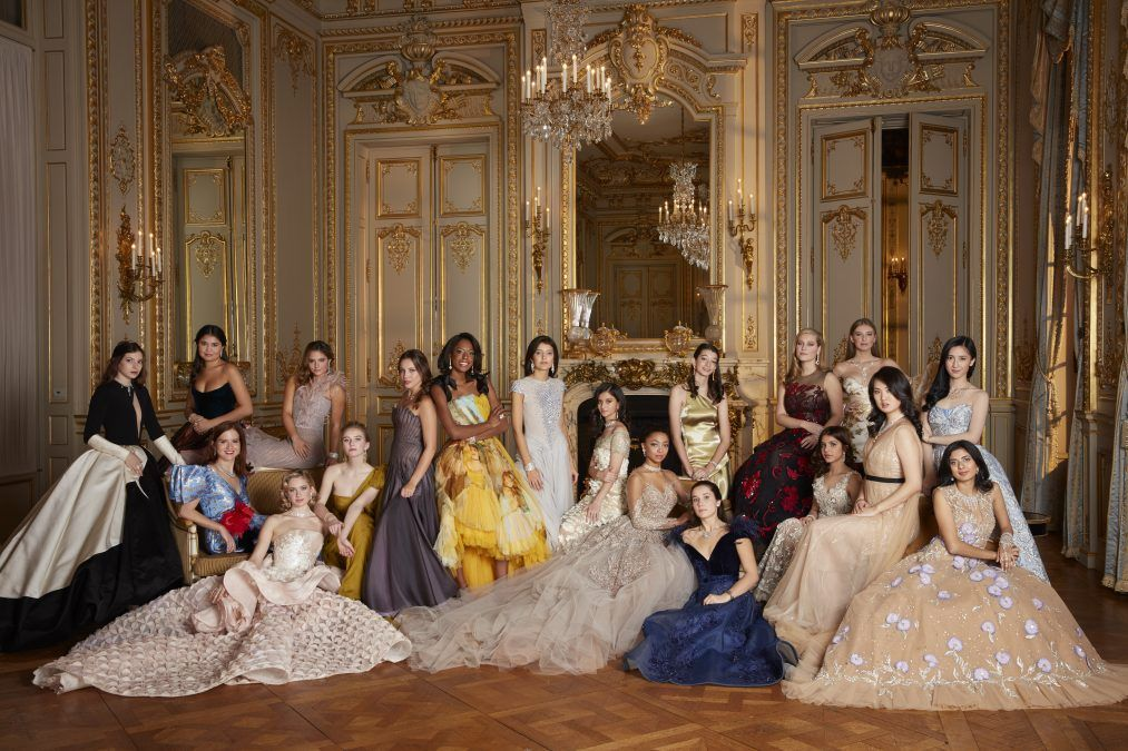 10 Exclusive High Society Galas Held Around The World