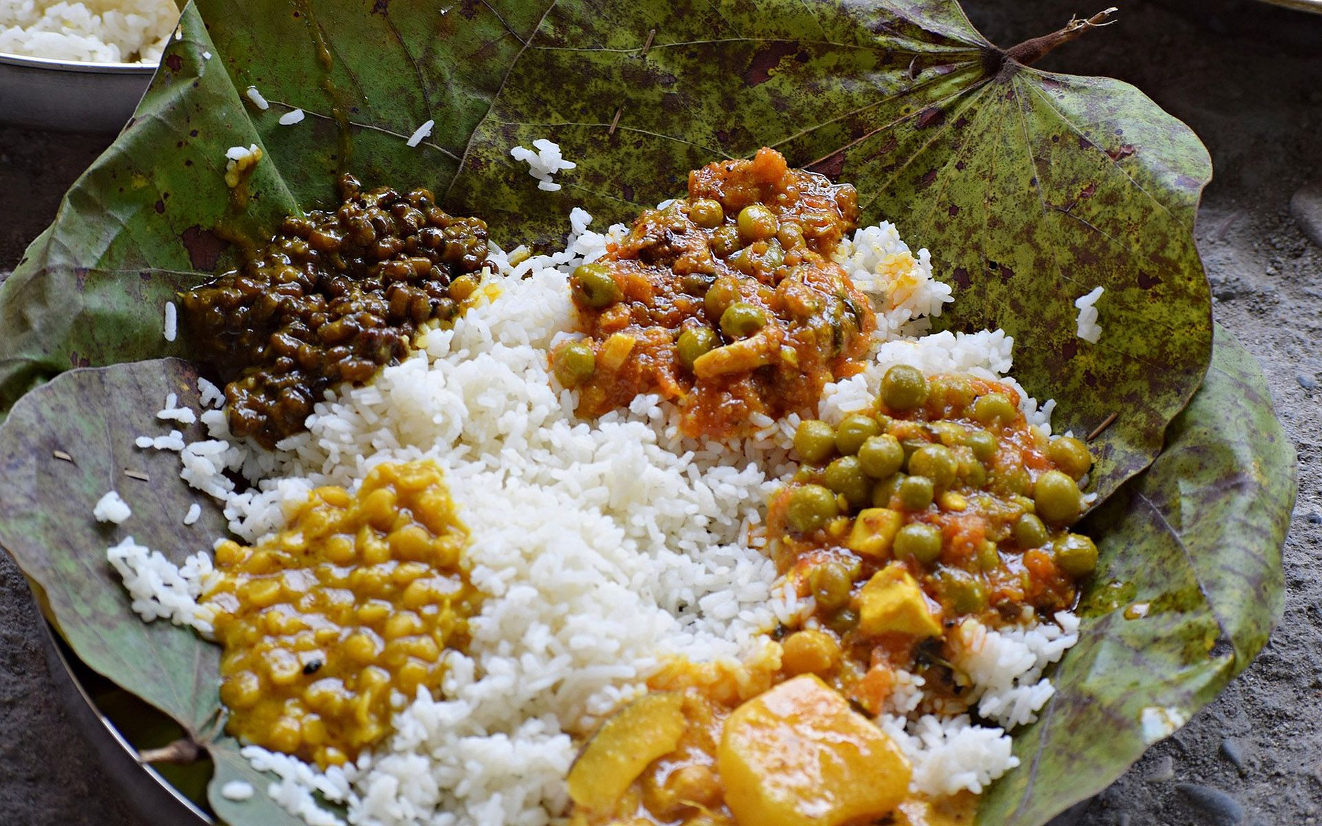 The Ultimate Guide To Banana Leaf Rice In The Klang Valley