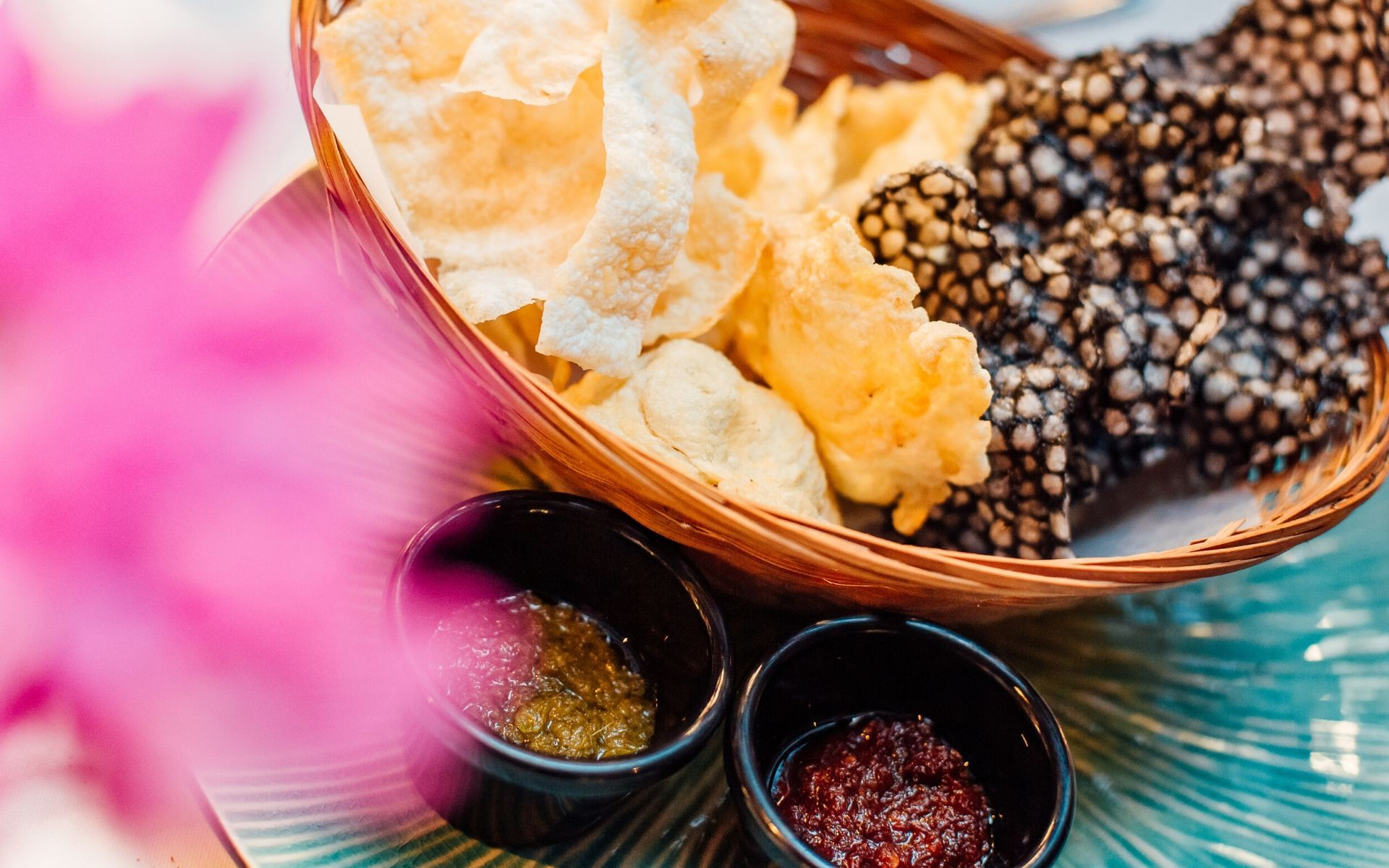 Groove To The New Tune Of Malay Dining At SPG by Bijan