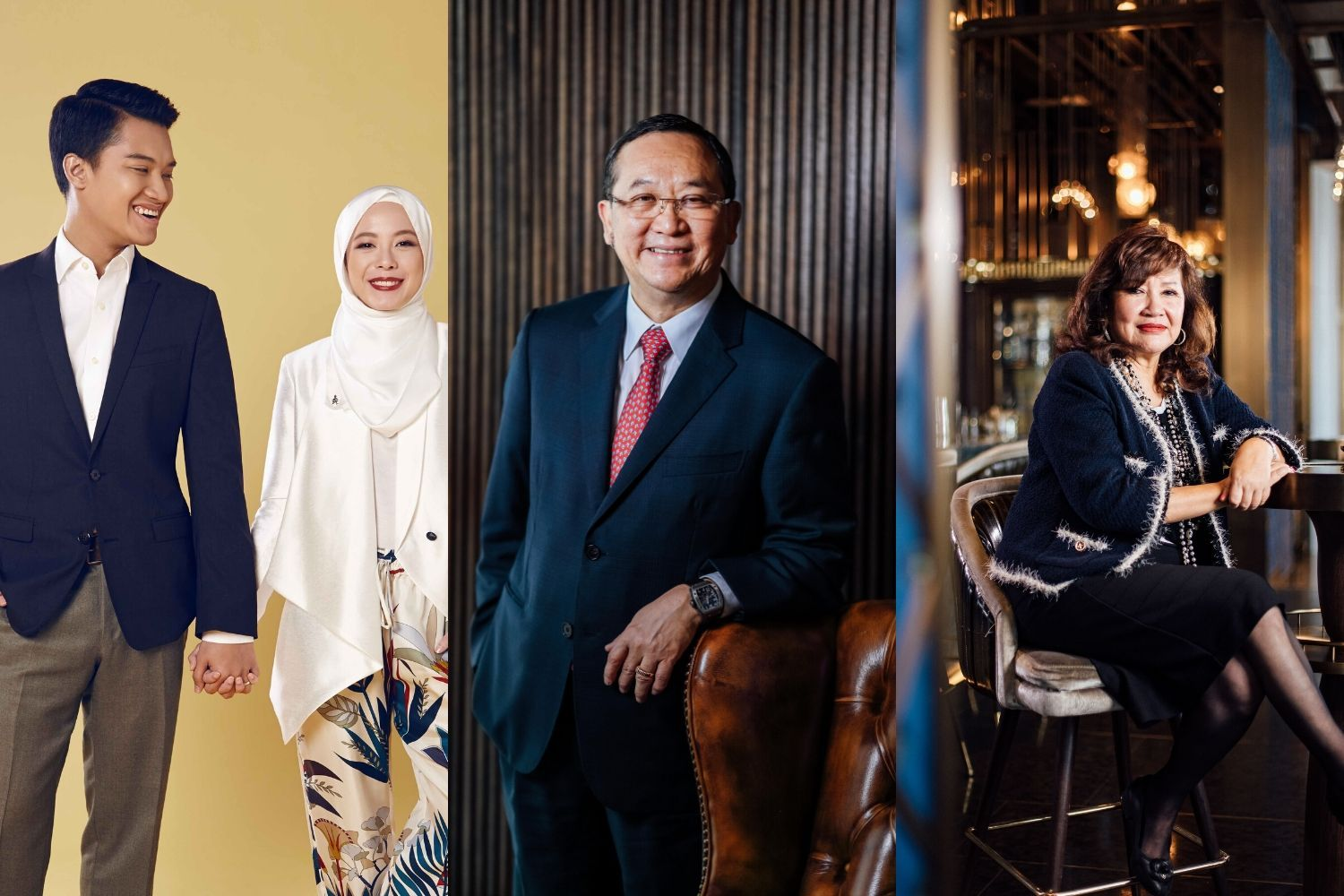 Watch: Up Close & Personal With Our #MYTatlerBall2019 Award Recipients
