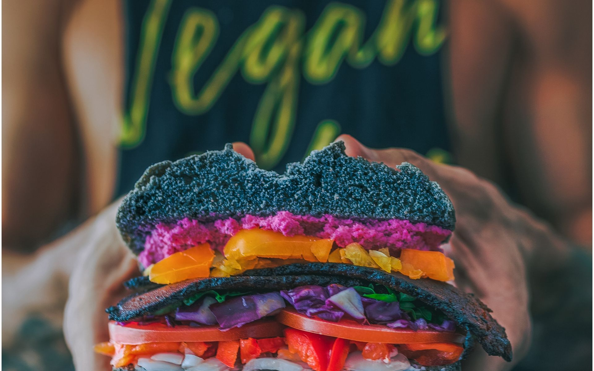 10 Ways To Find Peace & Love As A Vegan In Malaysia