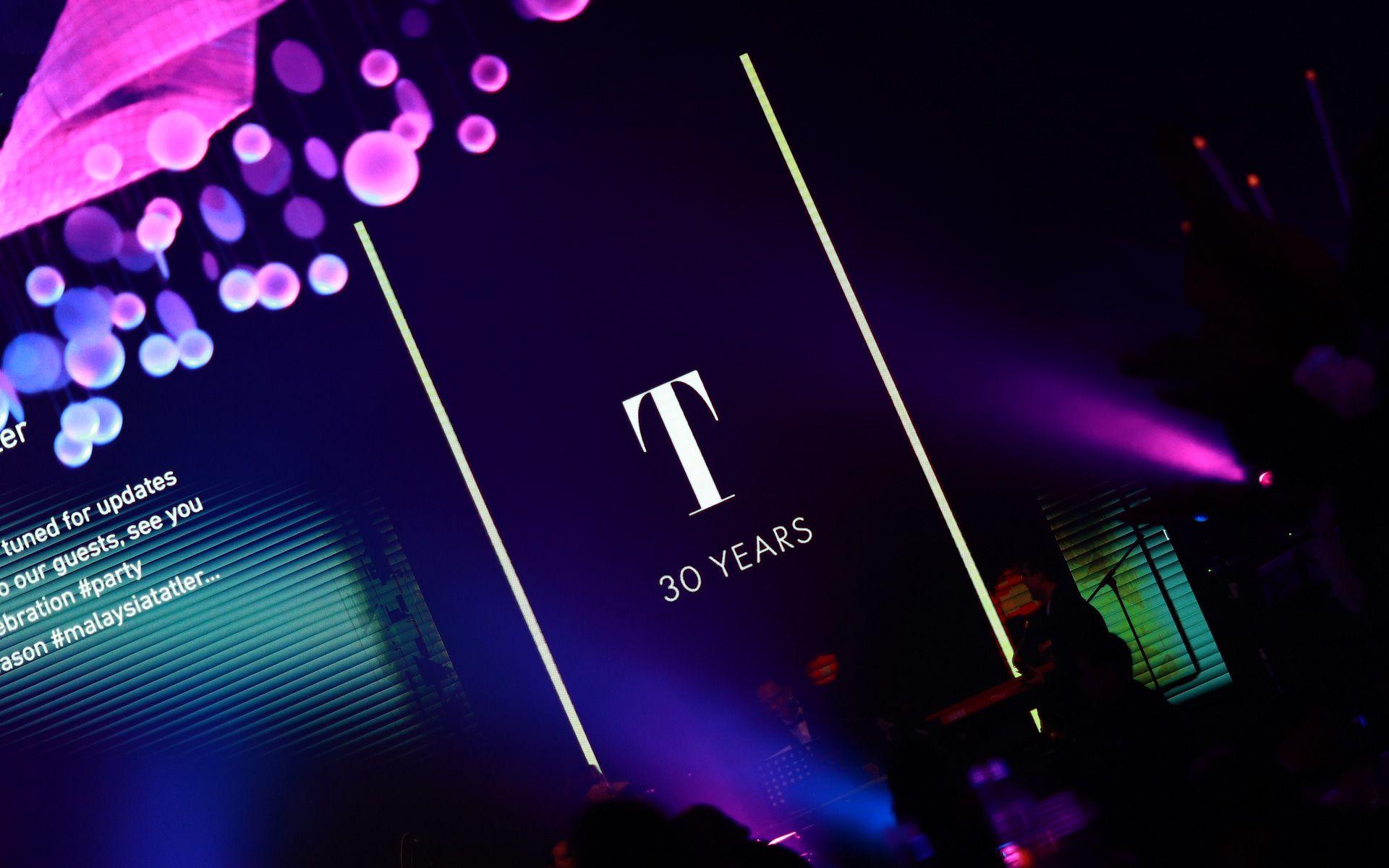Photos: Celebrating 30 Years Of Malaysia Tatler At #MYTatlerBall2019