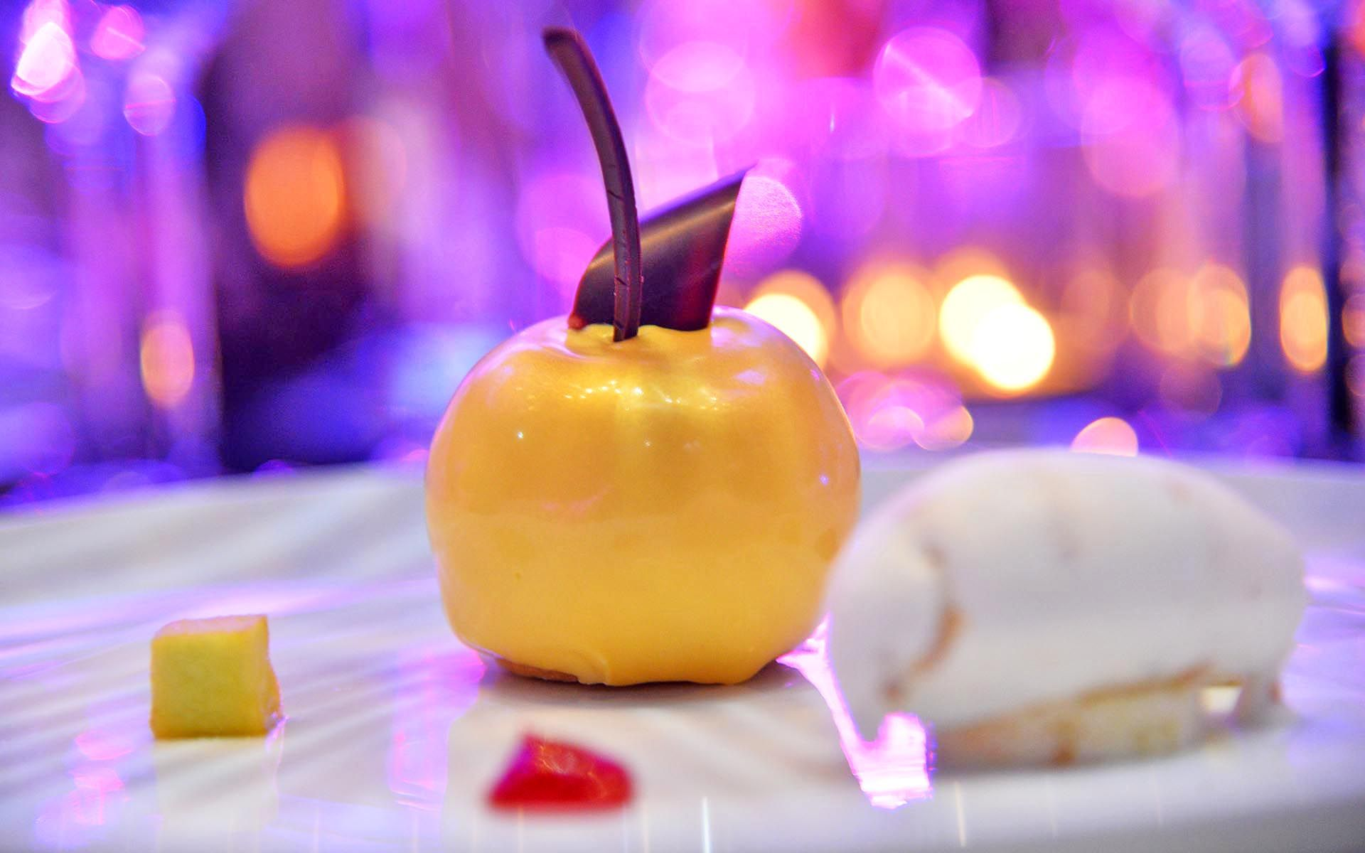 Be Our Guest: What We Served At #MYTatlerBall2019