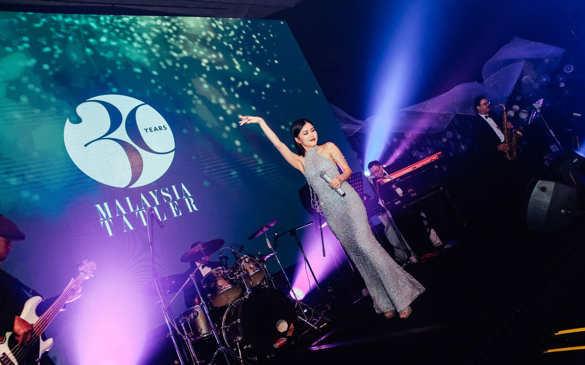 The After-Party: Dancing The Night Away At #MYTatlerBall2019