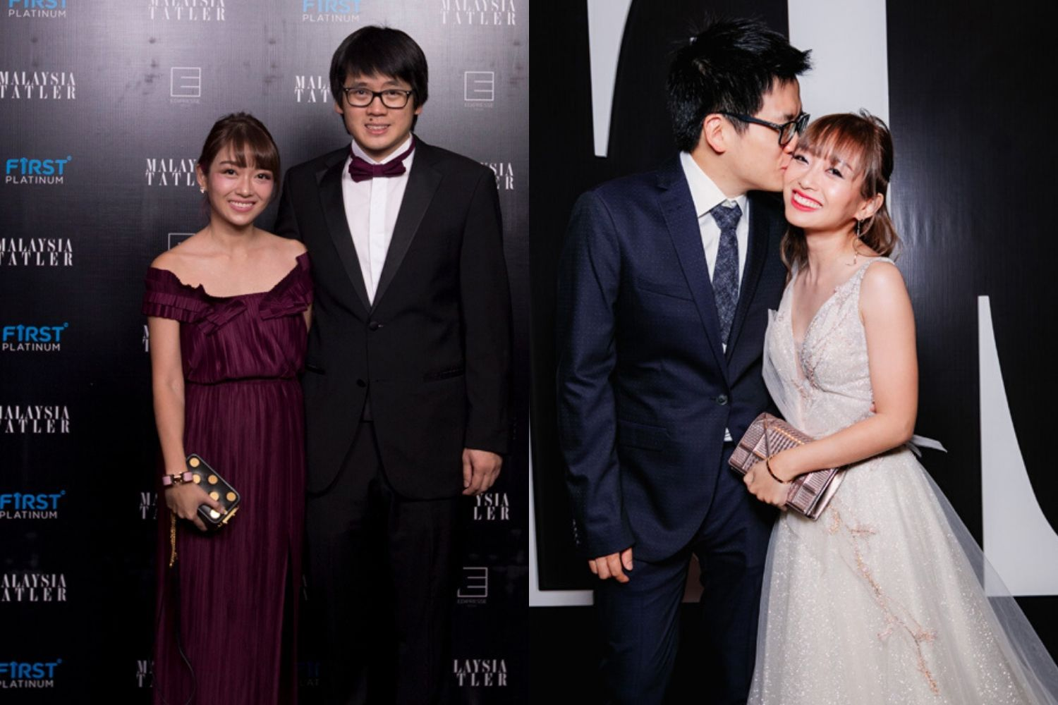 Then & Now: 21 Stylish Individuals Who Caught Our Eye At #MYTatlerBall2019