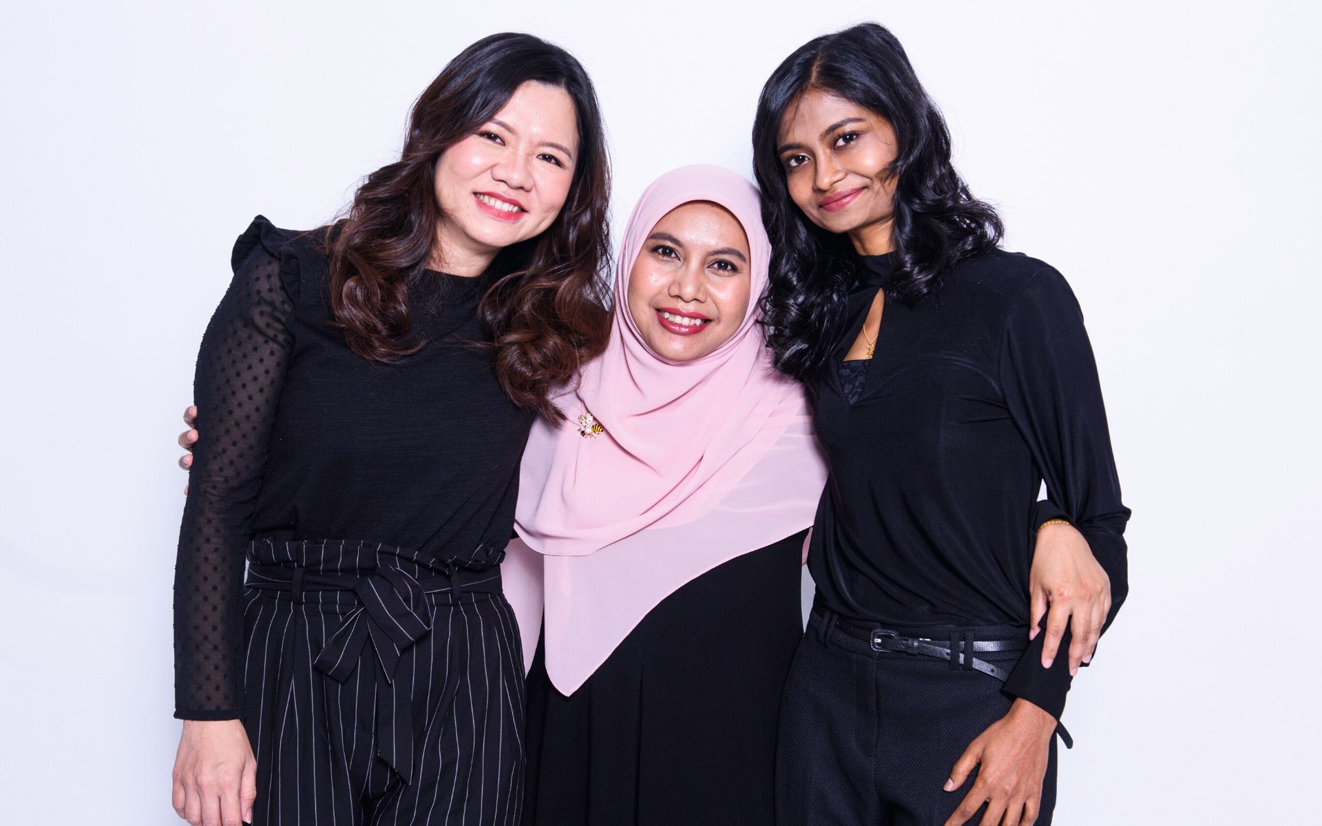 How The 3 Winners Of L'Oreal-UNESCO For Women In Science 2019 Award Strive To Make A Difference