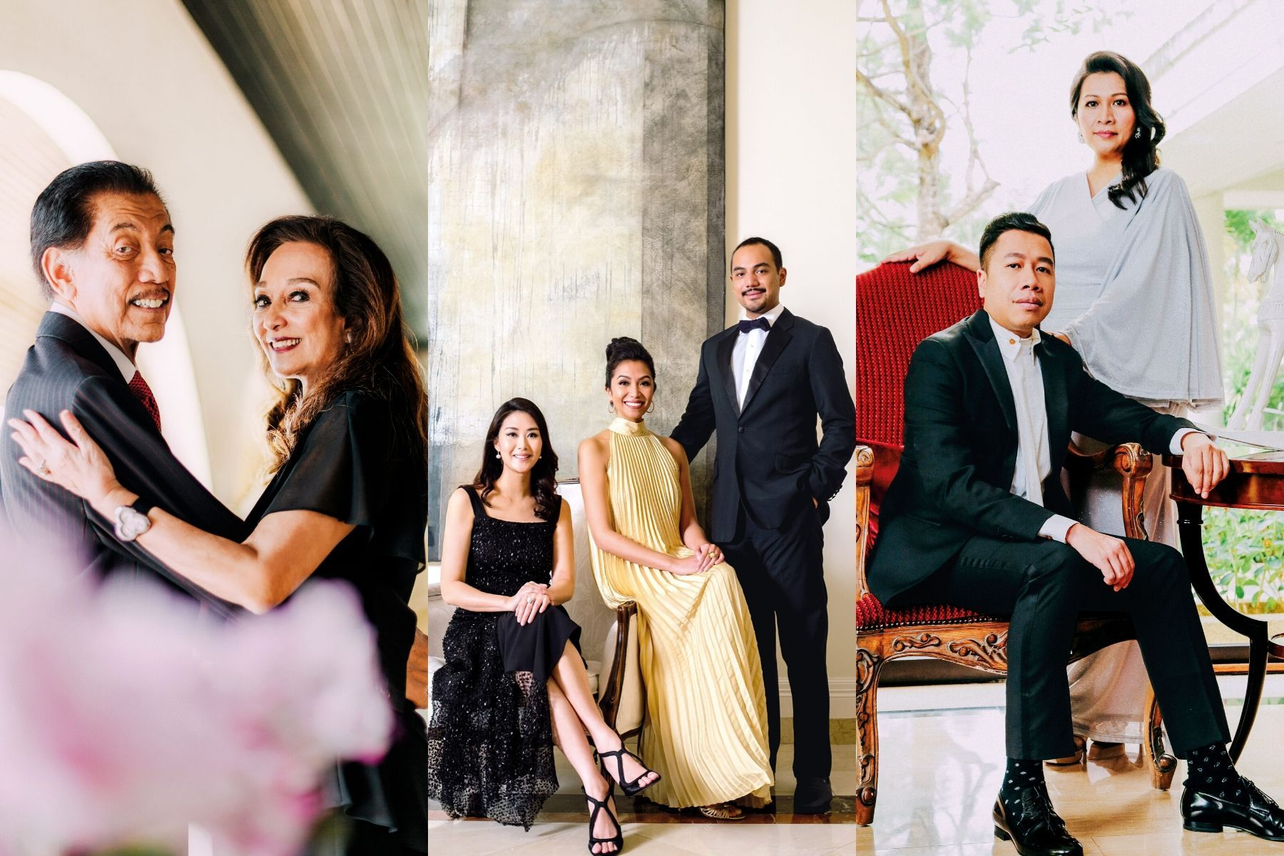 Marking 5 Milestones with Our Tatler Friends, In Conjunction With Malaysia Tatler's 30th Anniversary