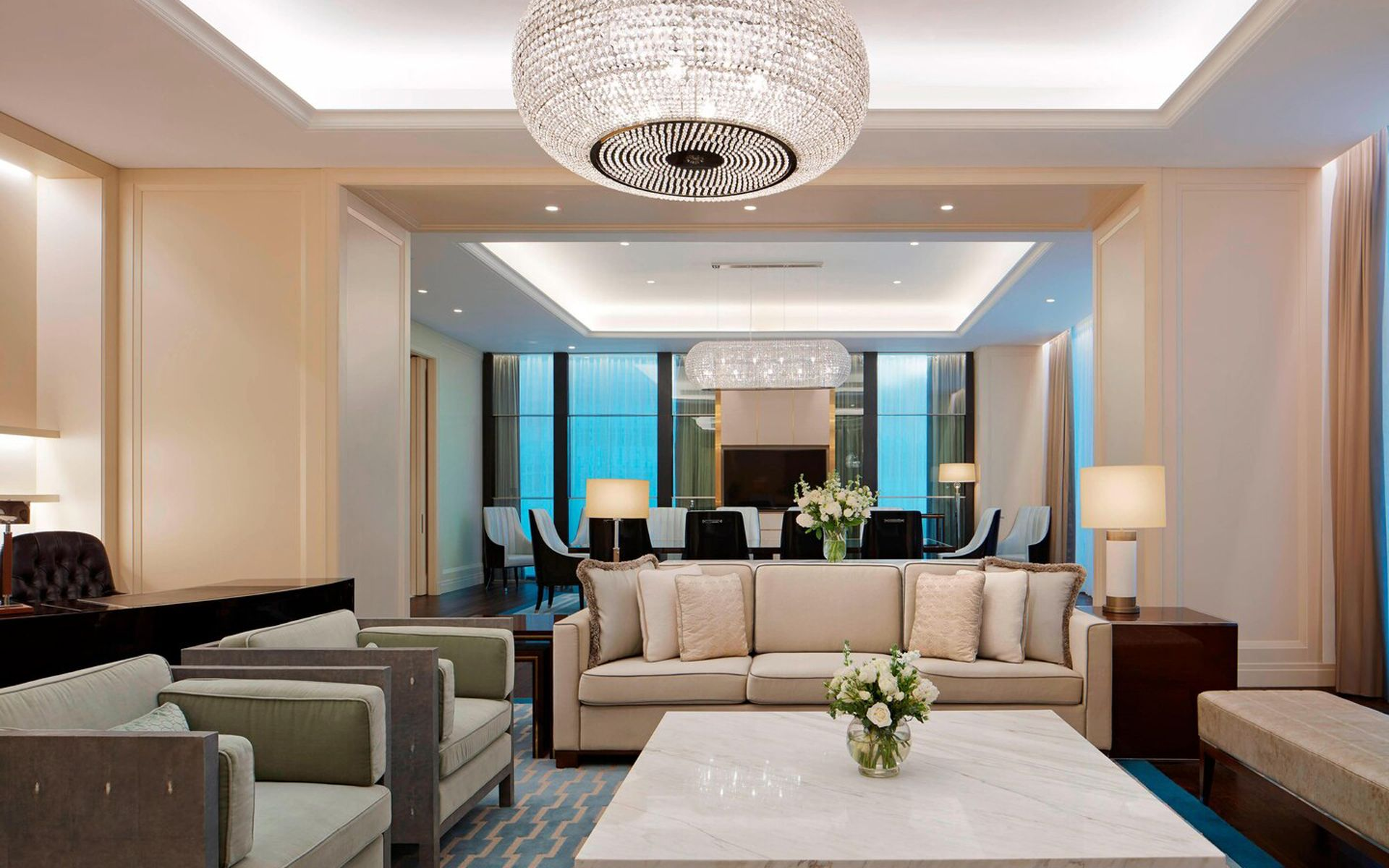 Malaysia's Most Expensive Hotel Suites & Villas