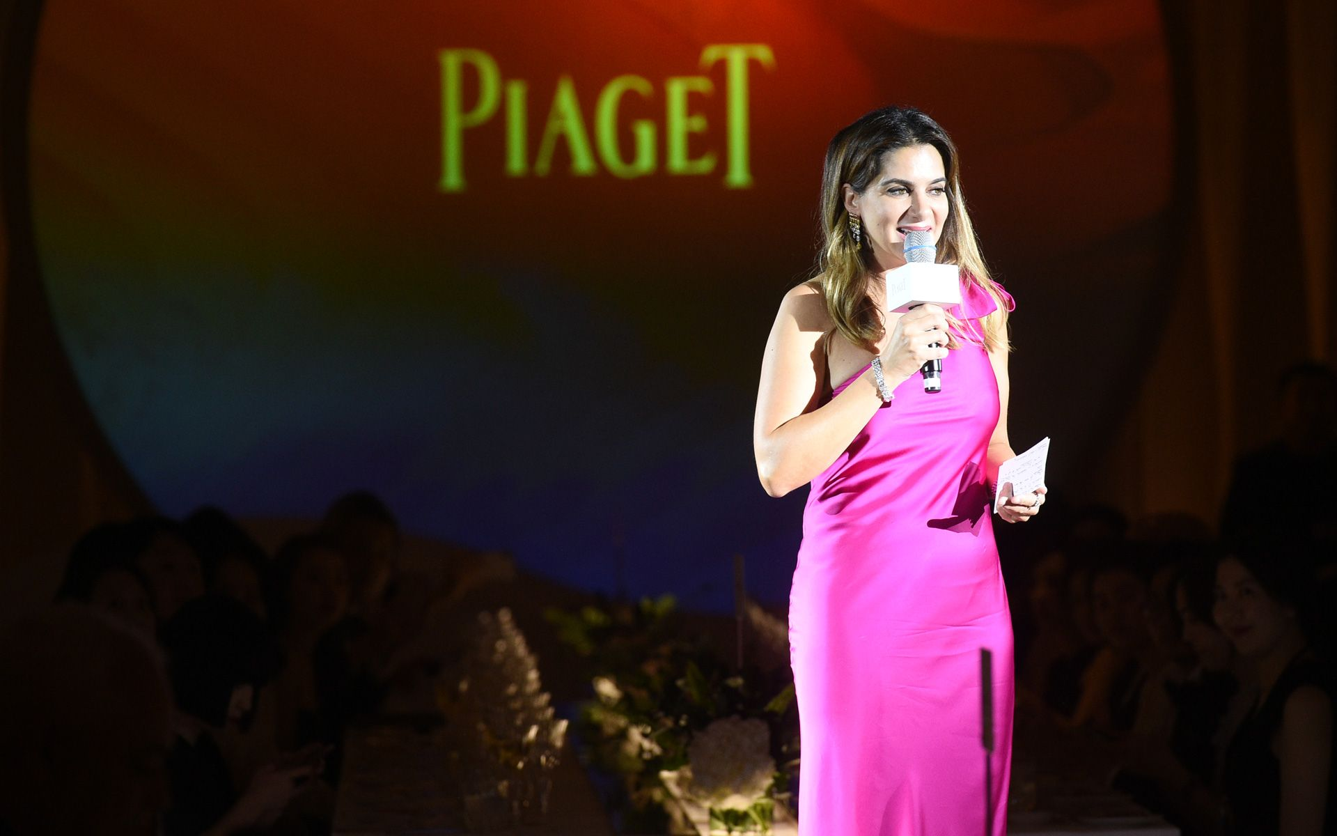 Piaget's CEO Chabi Nouri On Leadership, Success—And Her Best Career Advice For Women