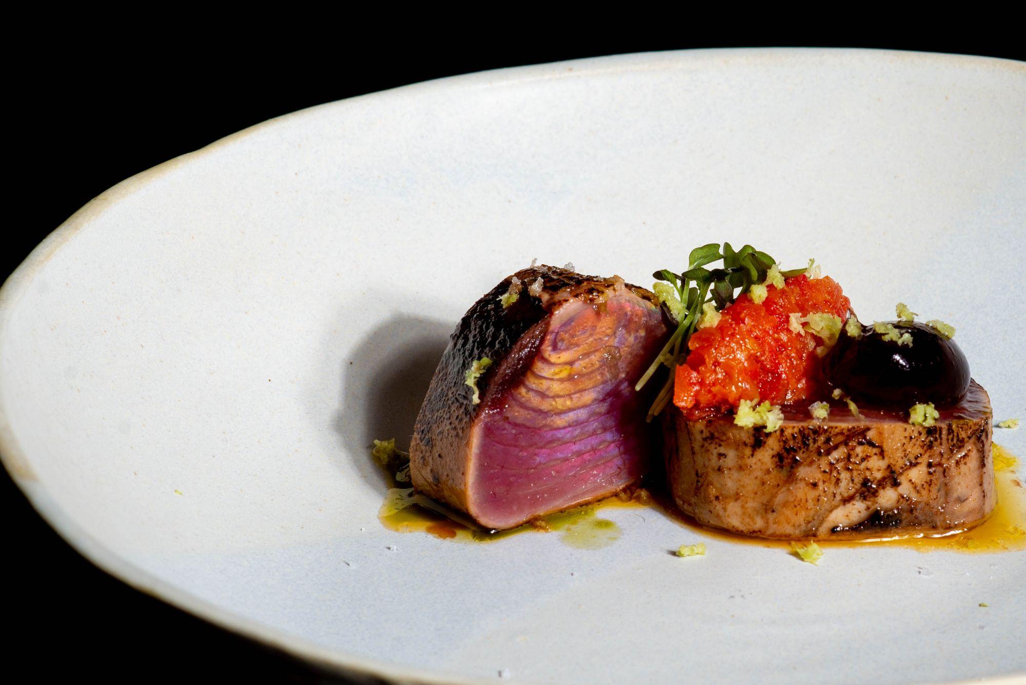 The Ritz-Carlton KL Presents Pleasure On A Plate: Chef Wai's Seasonal Menu At The Library