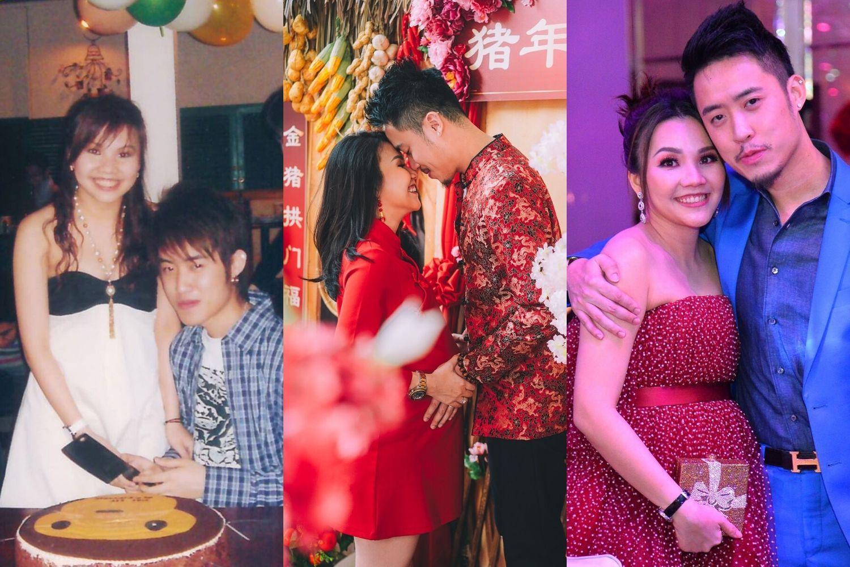 Couple Spotlight: Why Bryan Loo & Sally Quah's Love Is Eternal