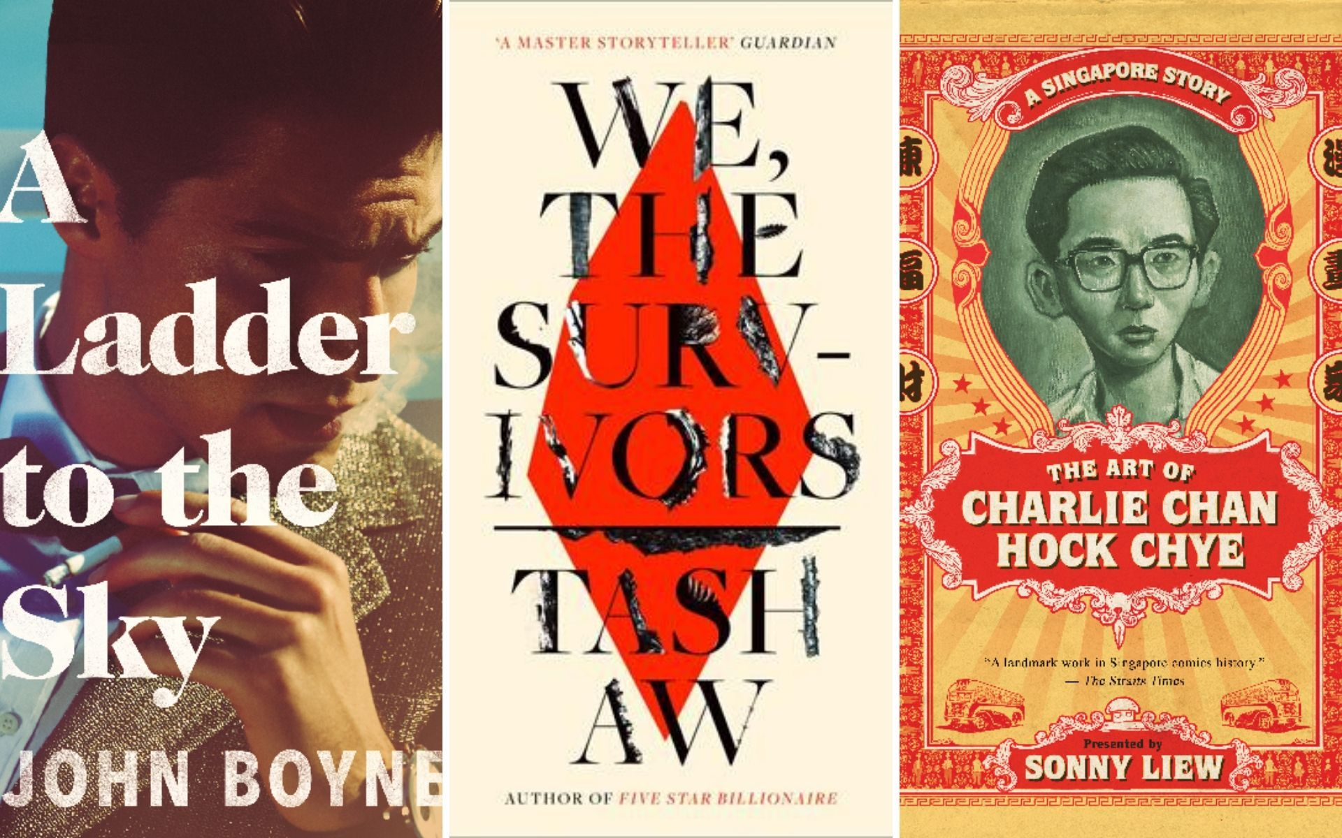 Books Of The Decade: Lit Books' Fong Min Hun And Elaine Lau Pick 8 Impactful Reads Of The 2010s