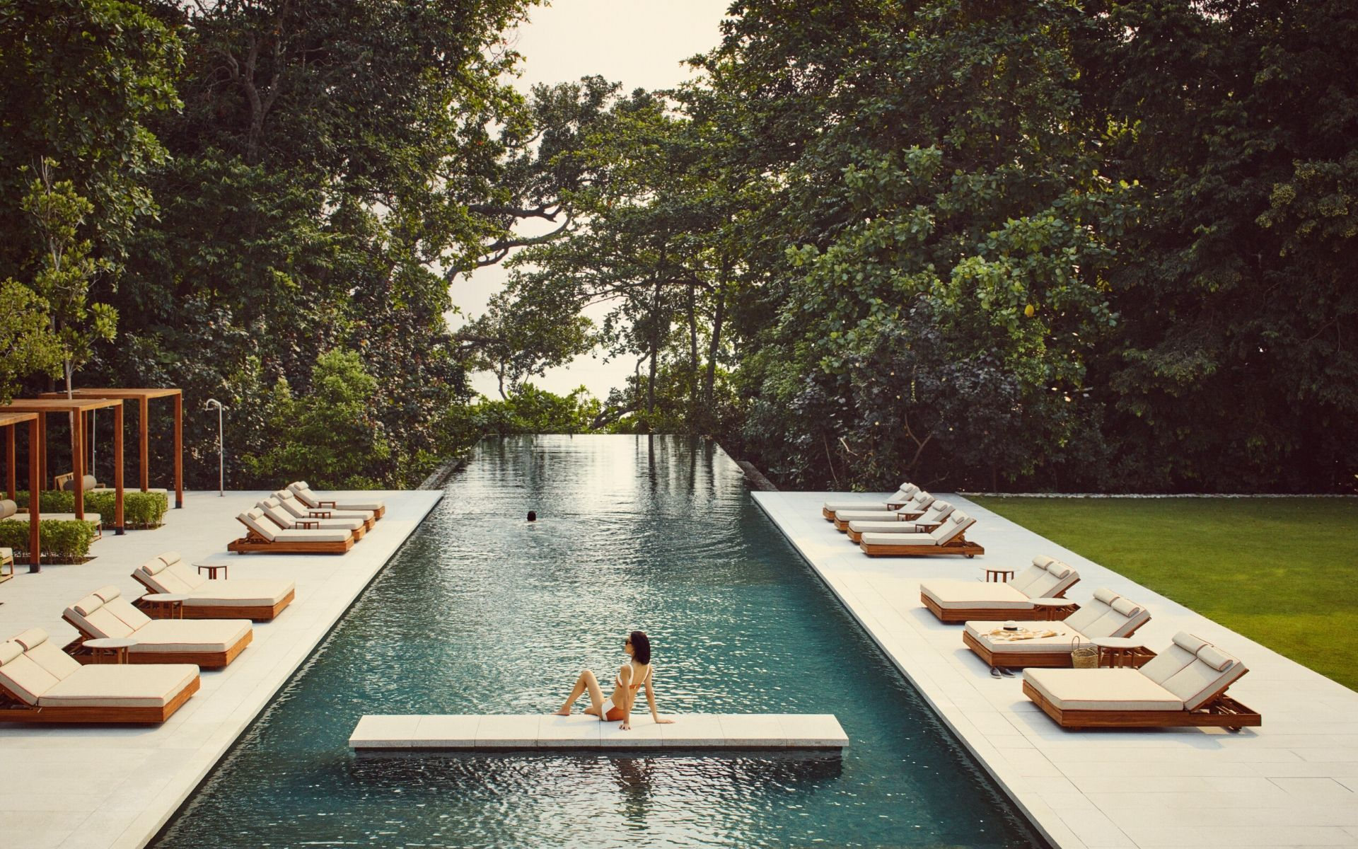 The Most Luxurious Holiday Resorts to Visit in Malaysia