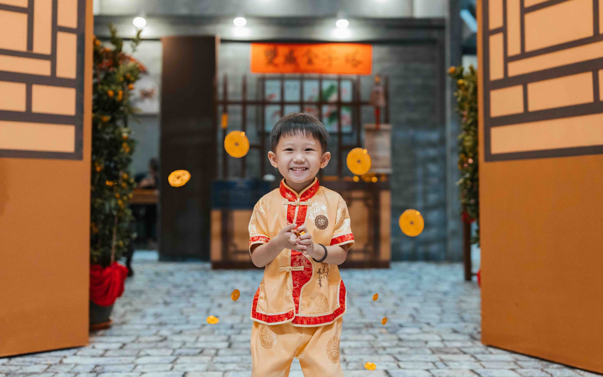 The Best Chinese New Year 2020 Decorations In KL & PJ Shopping Malls