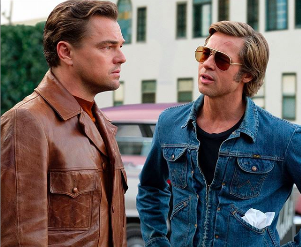5 Men's Wardrobe Updates Inspired By Oscar 2020-Nominated Movies