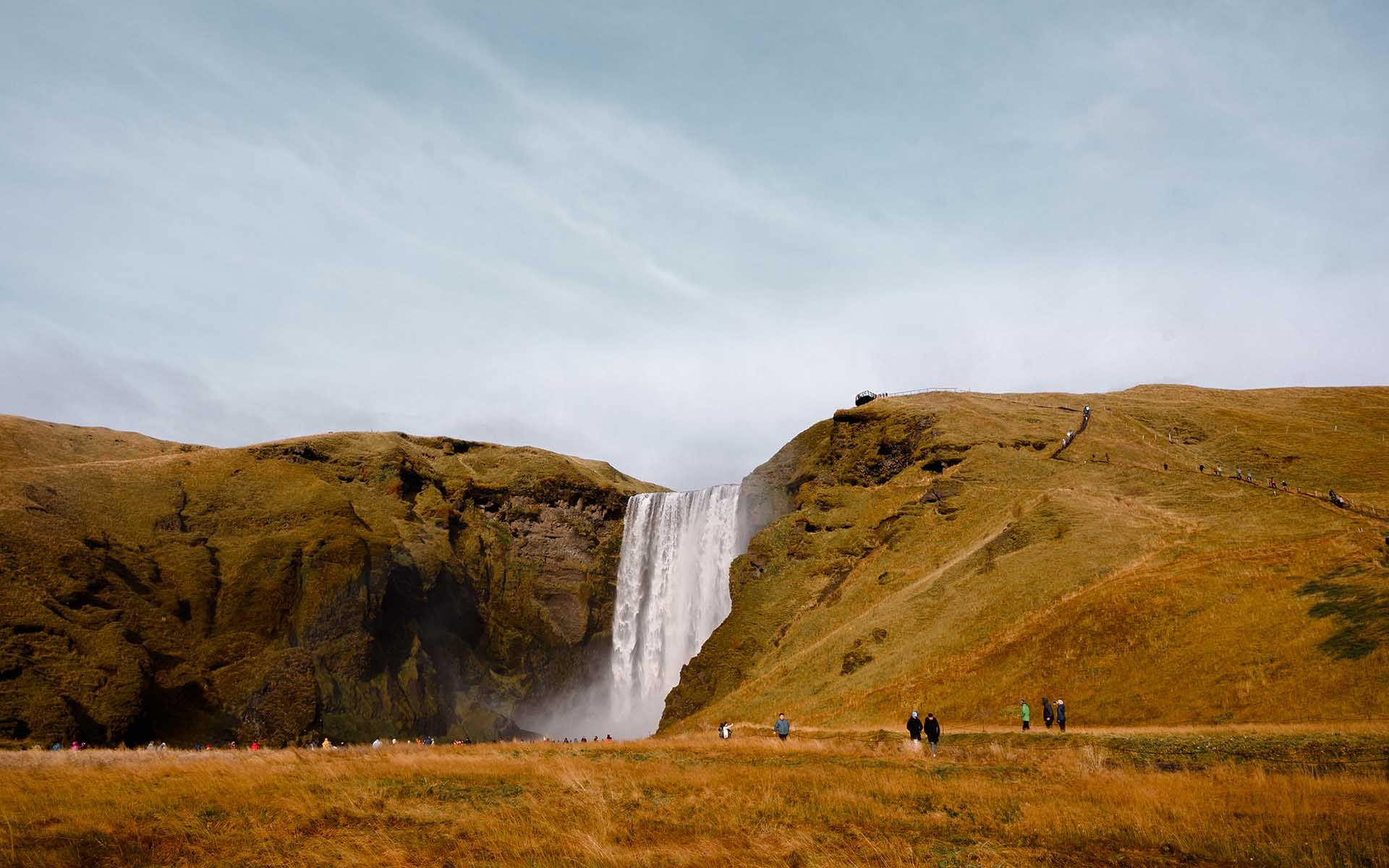 24 Hours To Dine: Eunice Martin Lim's Guide To Eating & Drinking Well In Iceland