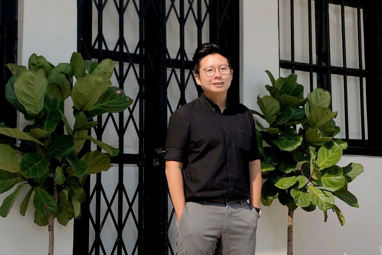 Kent Teo Founded Malaysia's First Co-Making Space, Here's Why