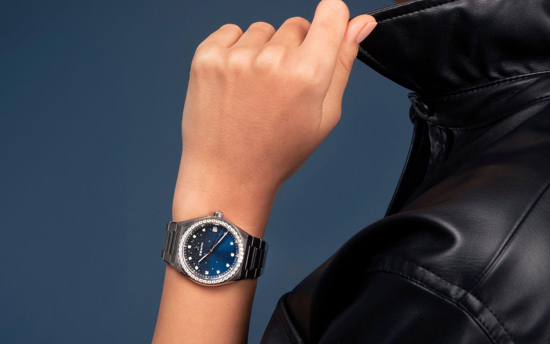 The Best Watches From Bulgari, Hublot, TAG Heuer & Zenith At LVMH Watch Week Dubai 2020