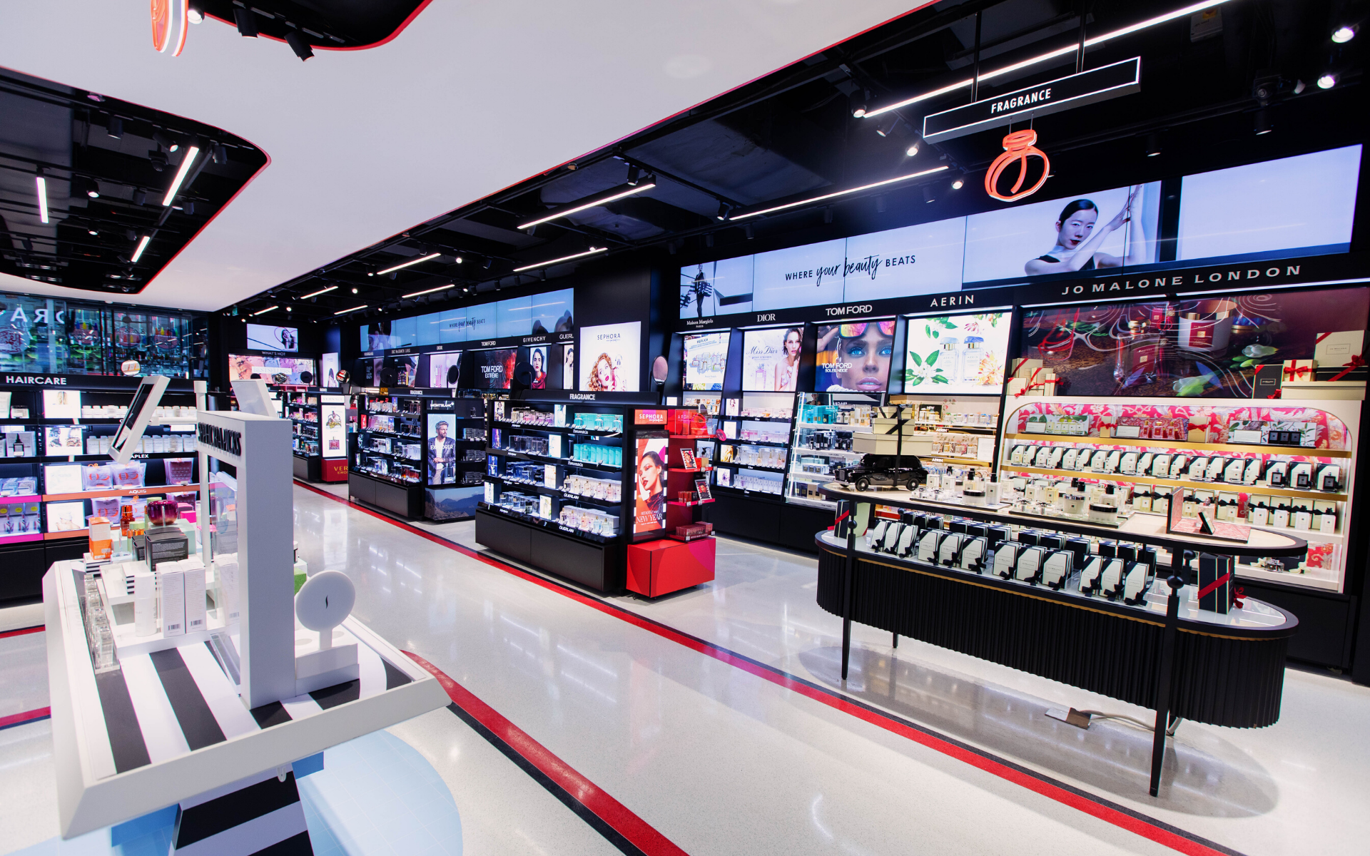 5 Things You Should Know About Sephora's Biggest Store in Malaysia