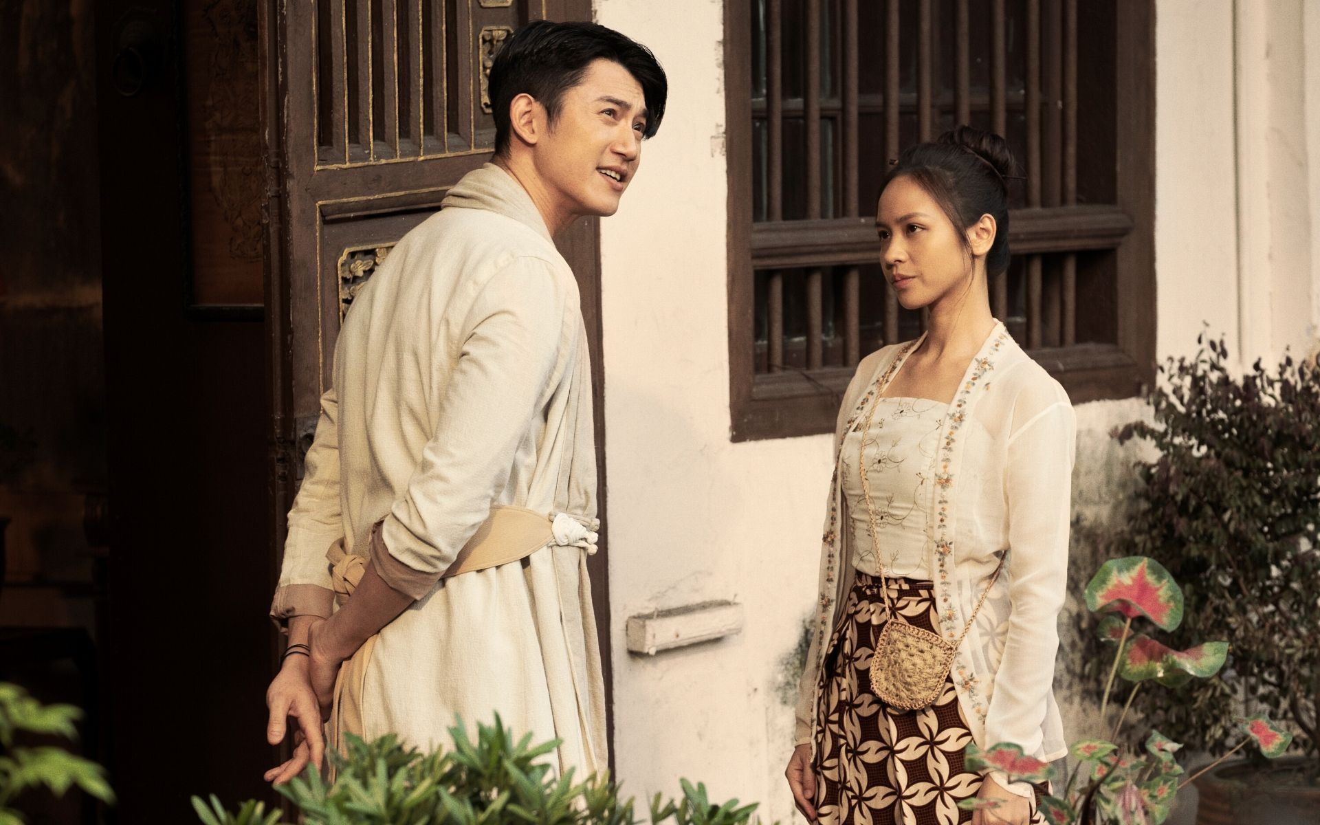 The Ghost Bride: Binge-Watch This Malaysian Netflix Series During Chinese New Year | Tatler Asia