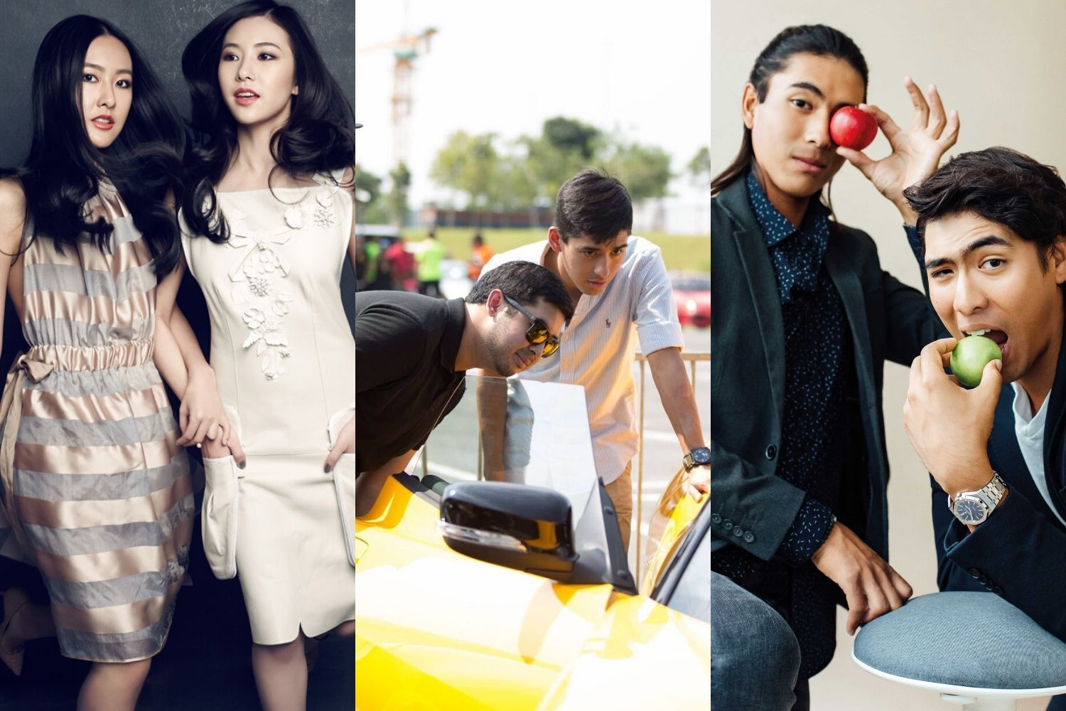 The Most Talked-About Celebrity Siblings To Know From Malaysia