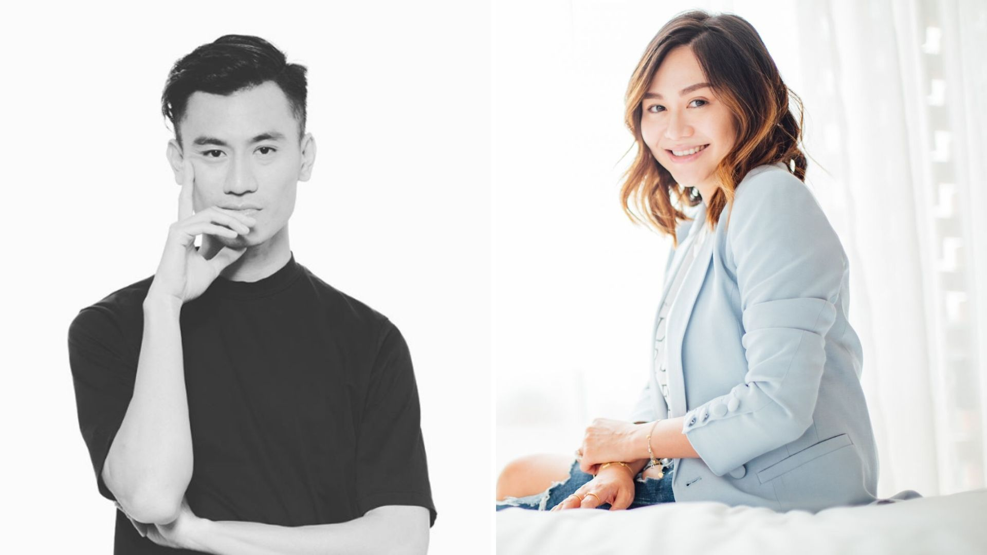 How Dream Team Adrien Kent And Jenn Low Made Their Store Design Vision Happen In Record Time