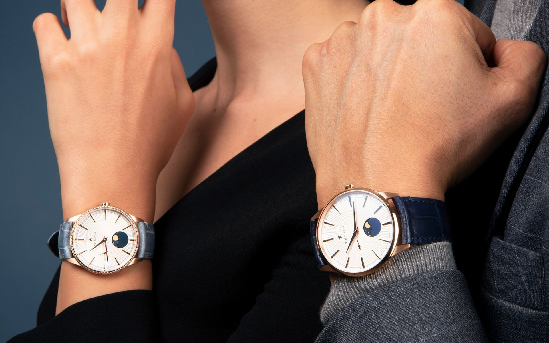 Valentine's Day 2020: Watches For Him And Her
