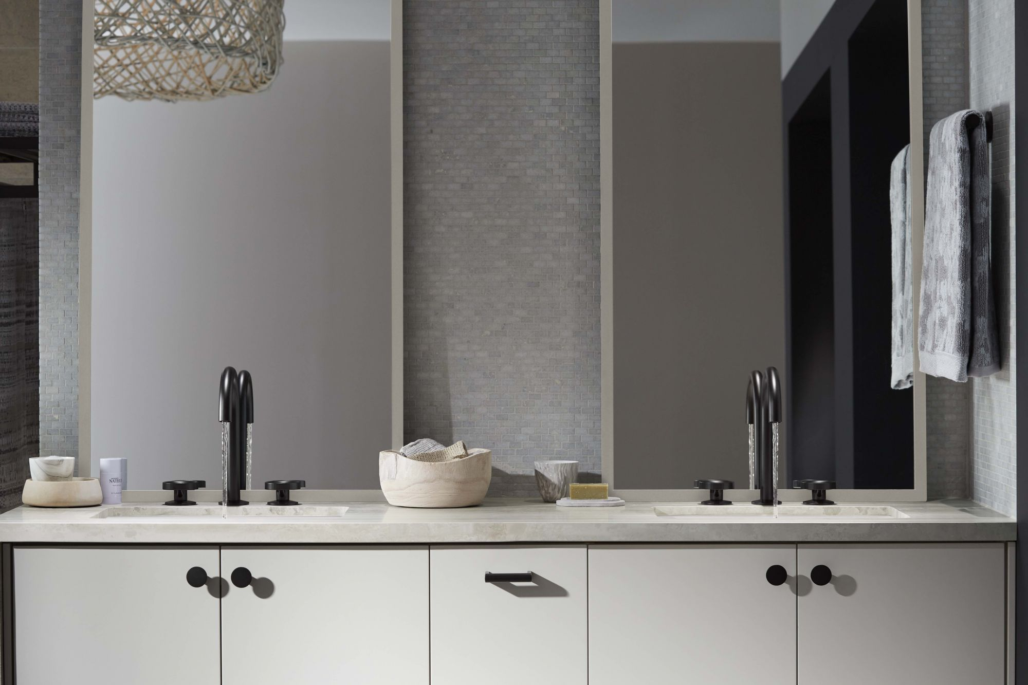 Living The Leading Edge Of Design And Technology With Kohler