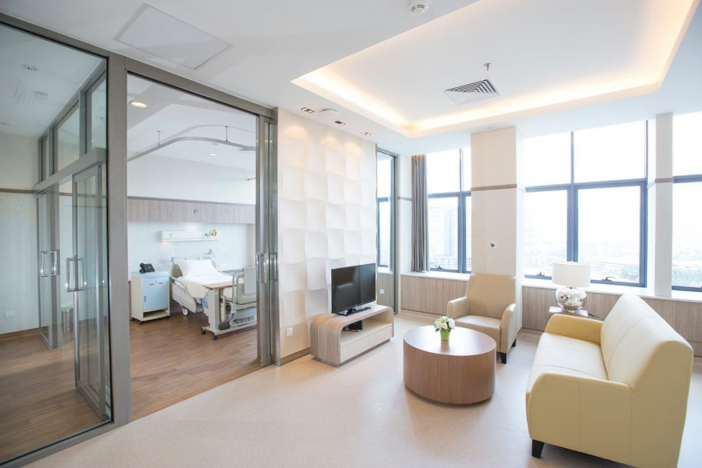 The Most Luxurious Private Hospitals In The Klang Valley