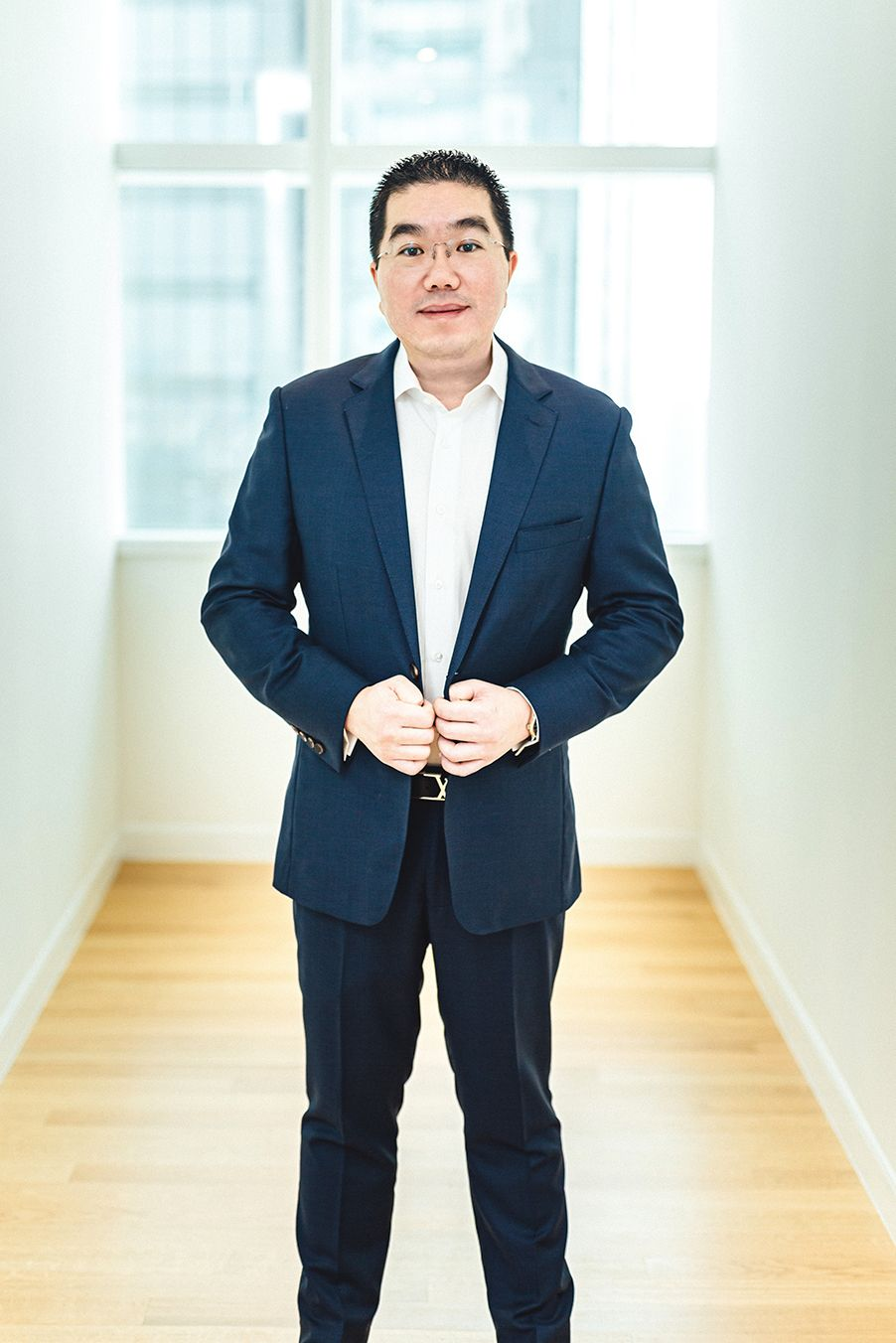Cornerstone's Jason Chong On How He Hit The Ground Running As A Hotelier