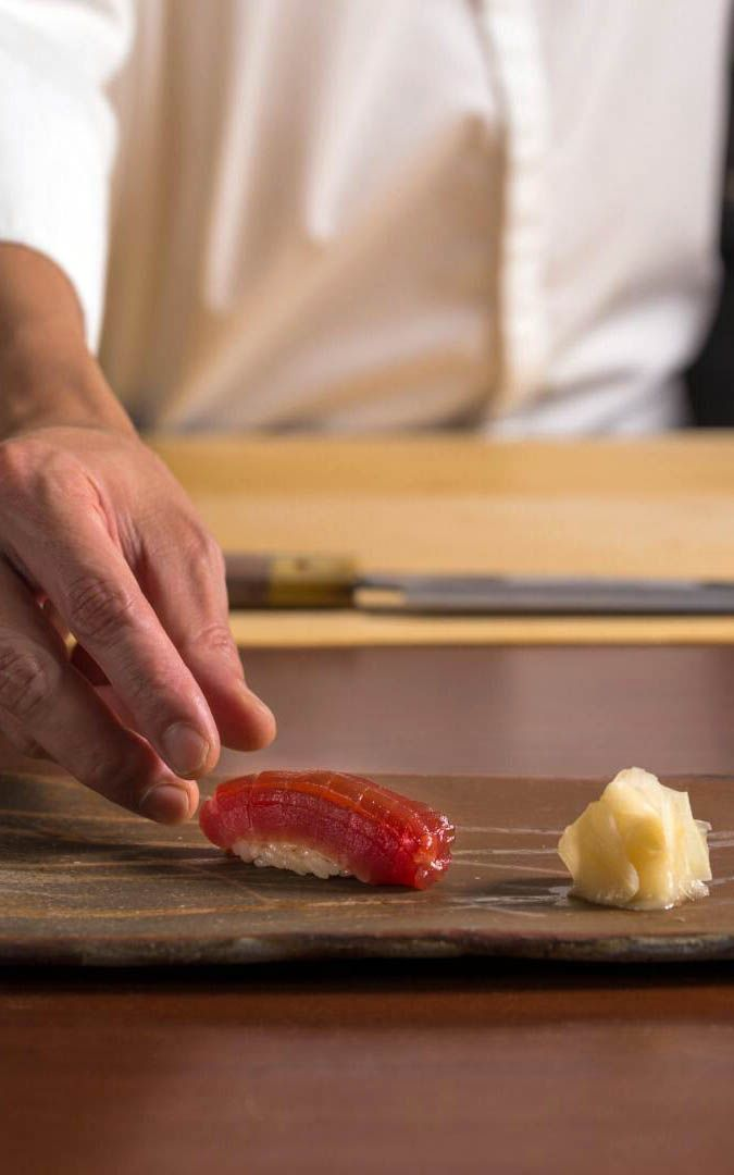 Sushi Master Chefs To Assemble At APW For Sushi Summit Volume II On March 8th