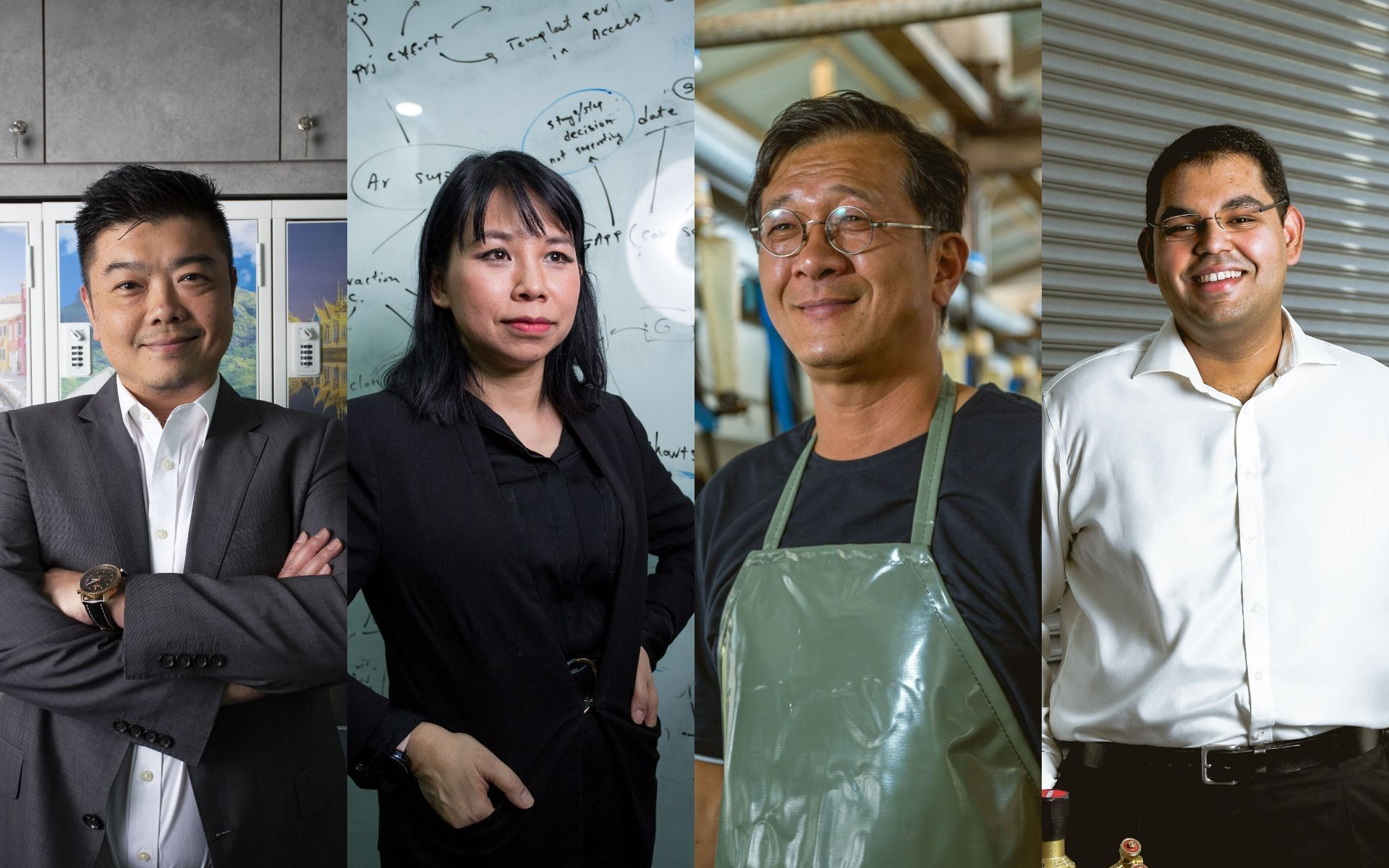 How Endeavor Malaysia Is Helping High-Impact Local Entrepreneurs To Scale Up Their Businesses