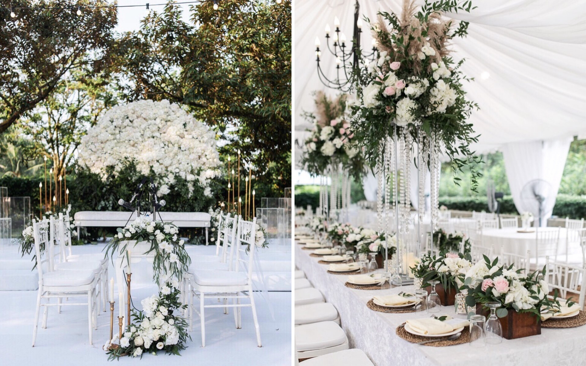 Plan Your Garden Wedding At One Of These Breathtaking Venues | Tatler Malaysia