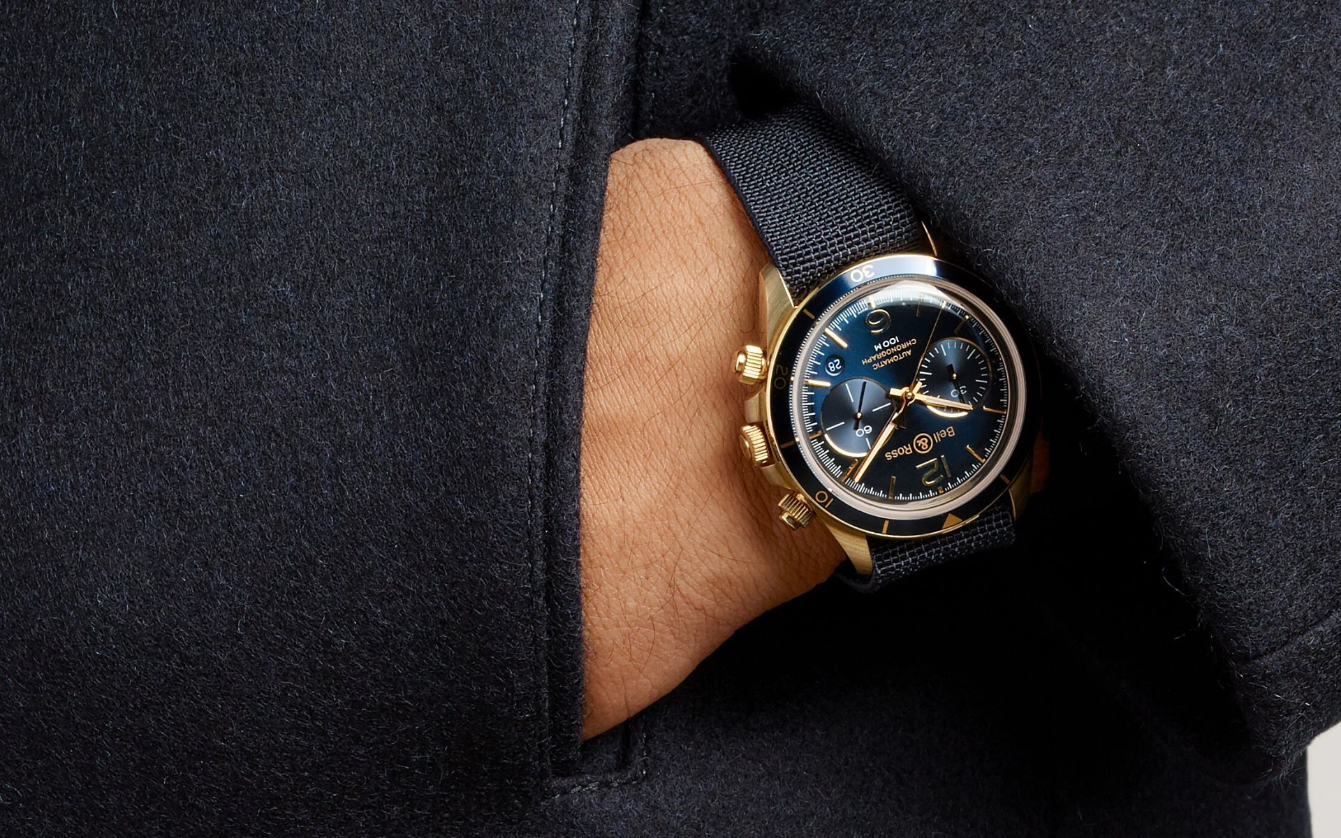 New Watches, From Bell & Ross To Vacheron Constantin, To Look Out For In March 2020
