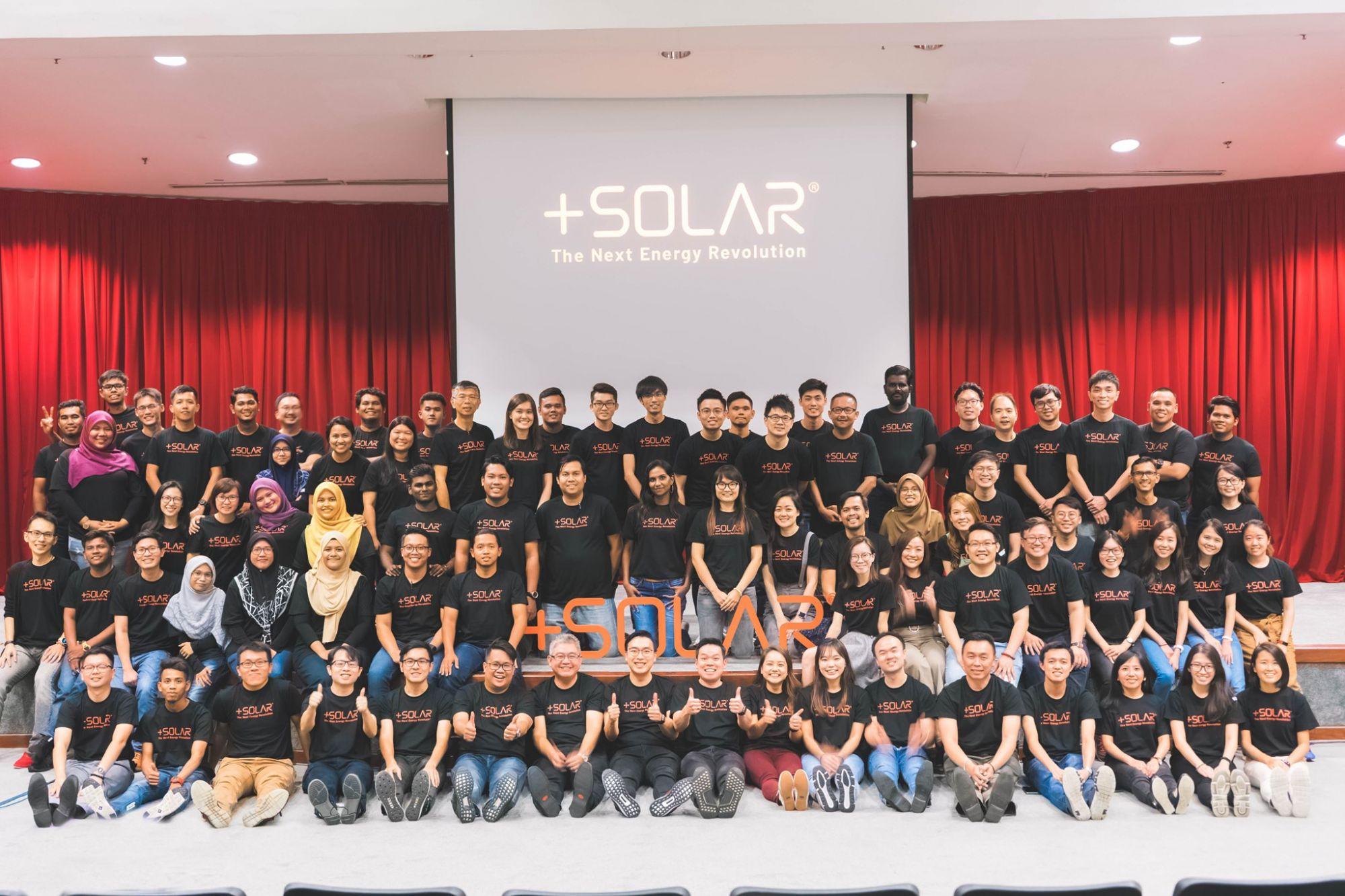 Photo: Plus Solar