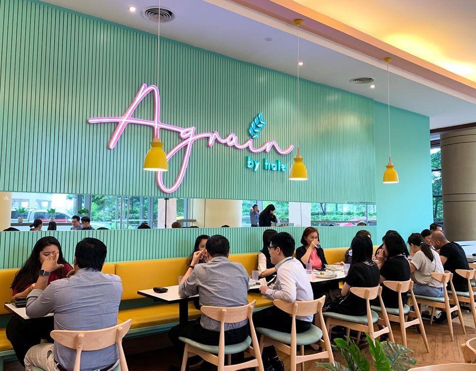 Healthy Eatery Agrain's Co-Founders On Creating A Positive Impact Through F&B