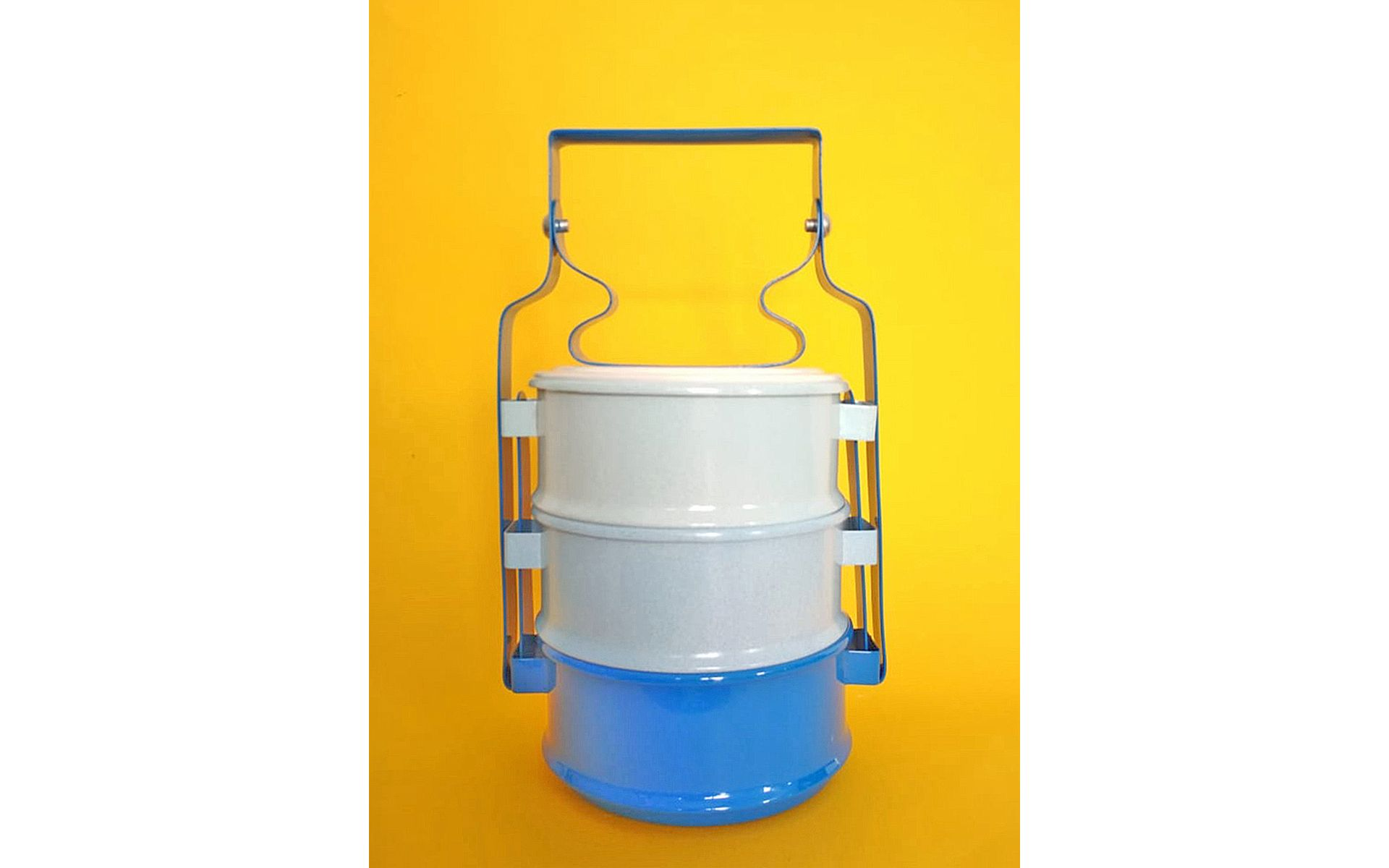 Three-Tier Tiffin Carrier (Photo: The Hive Bulk Foods)