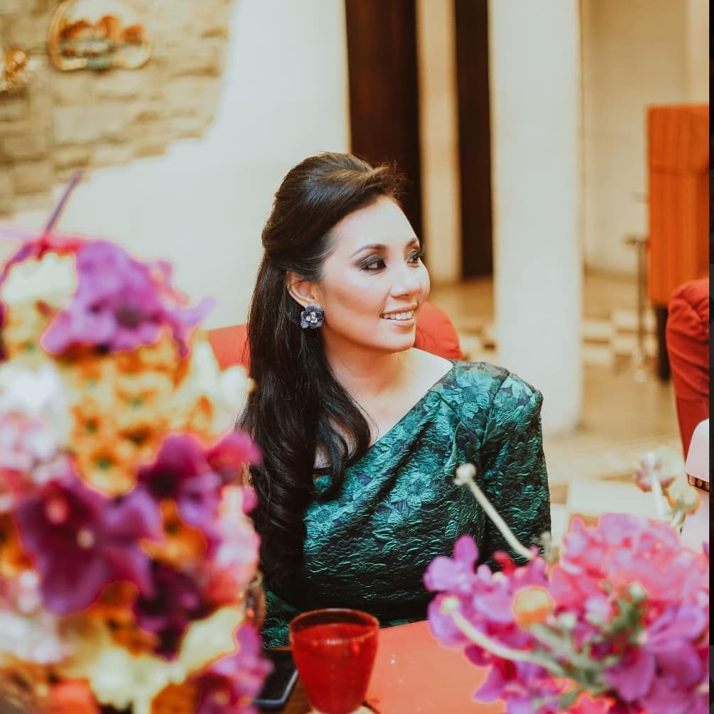 Entrepreneur Tengku Asra Jehan On Merging Royal Heritage & Asian Craftsmanship In Business