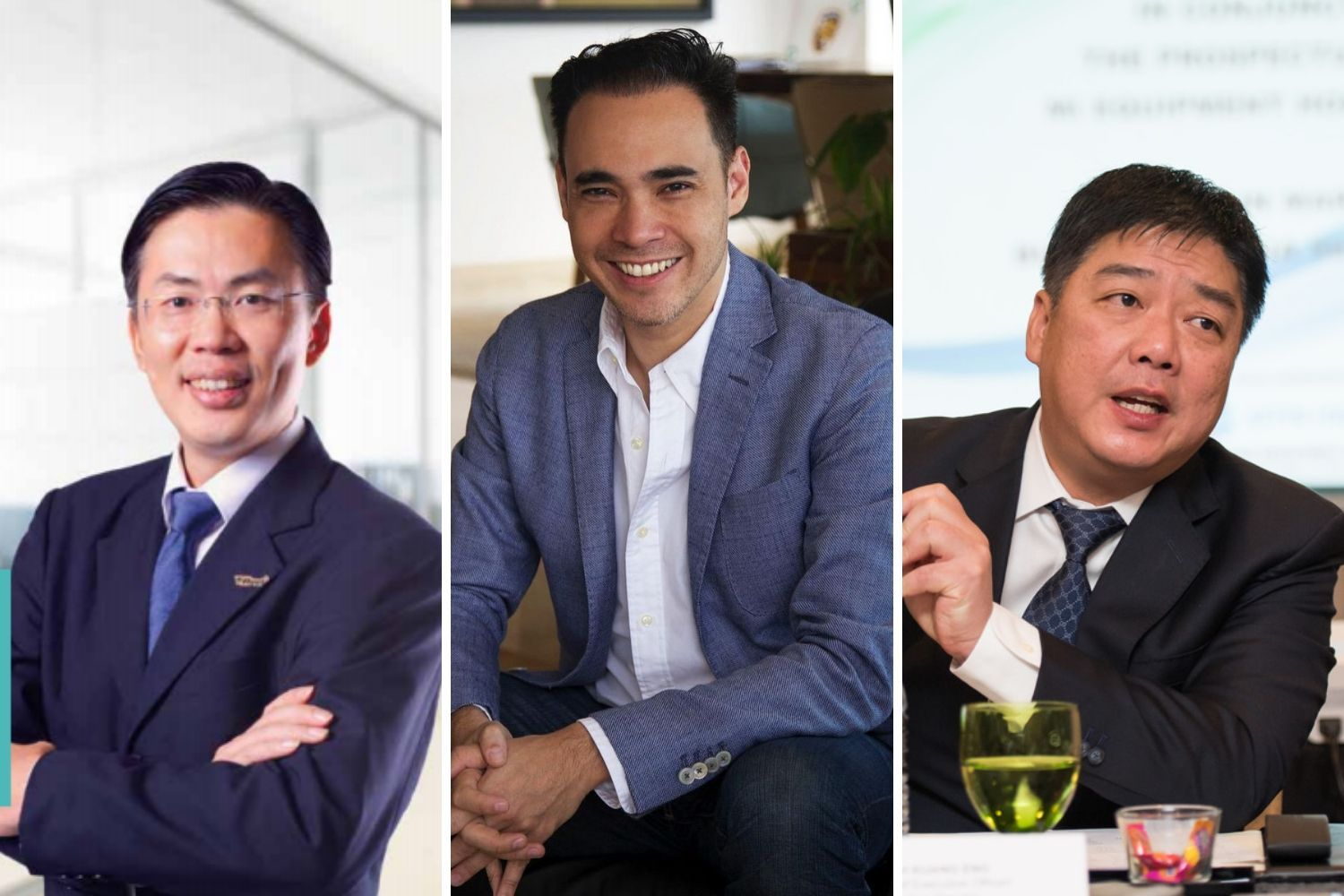 5 Of The Youngest Billionaires On Forbes' Malaysia's Richest List 2020