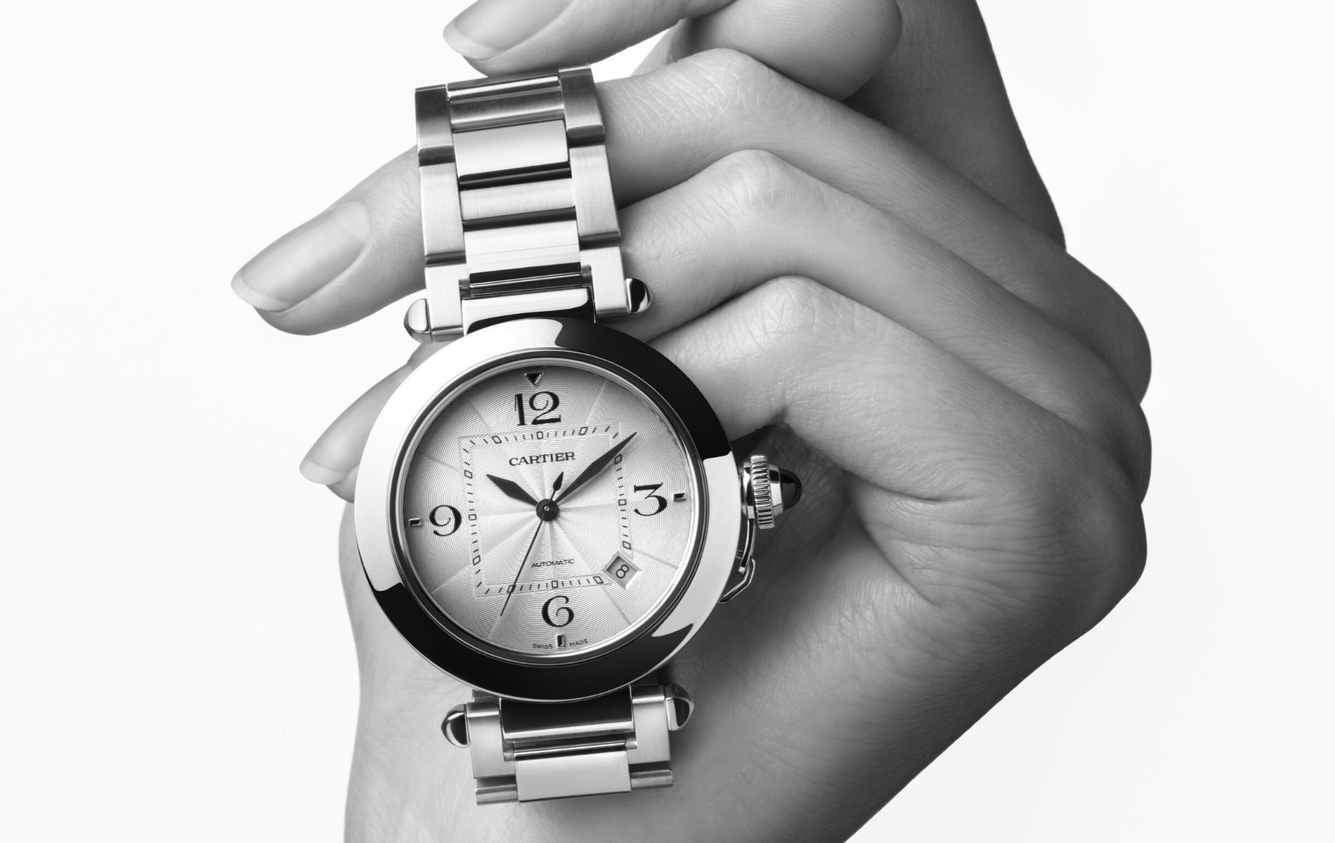 Watches & Wonders 2020: Cartier Turns Old Watches Into New Again