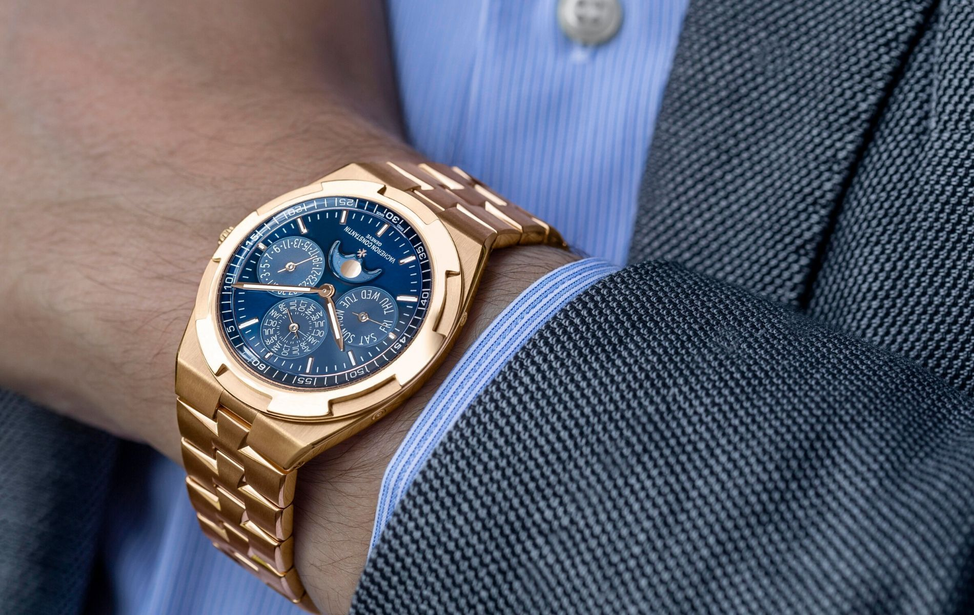 Watches & Wonders 2020: The Best New Watches From Piaget To Vacheron Constantin